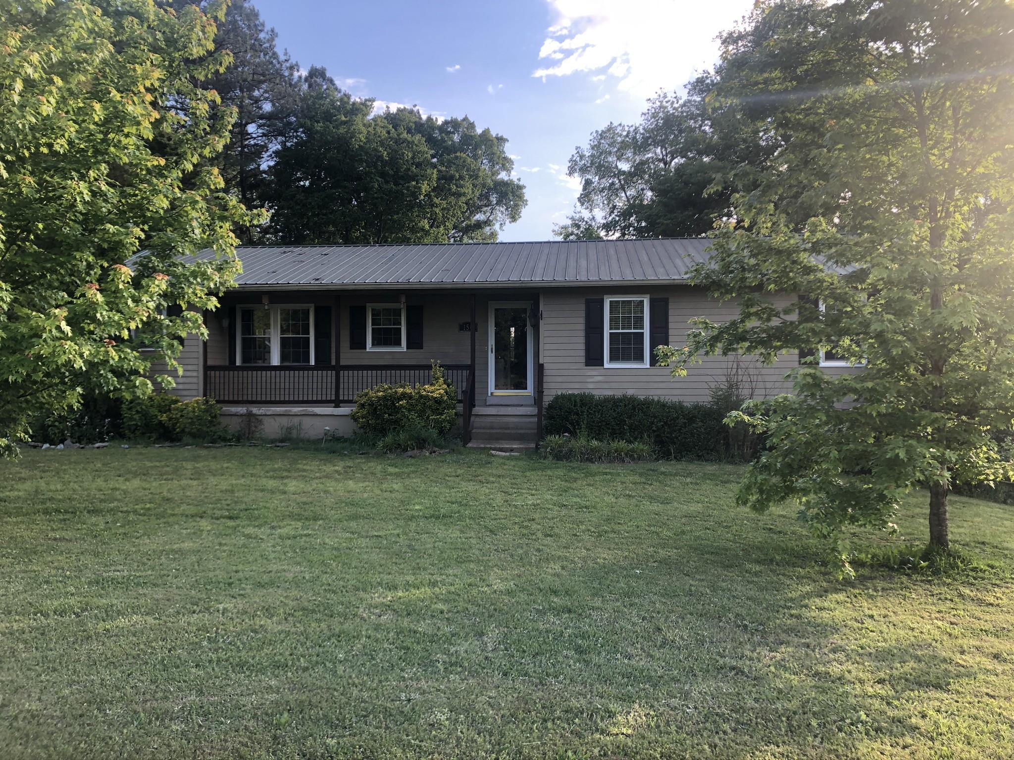 156 N High Street Property Photo - Mount Pleasant, TN real estate listing