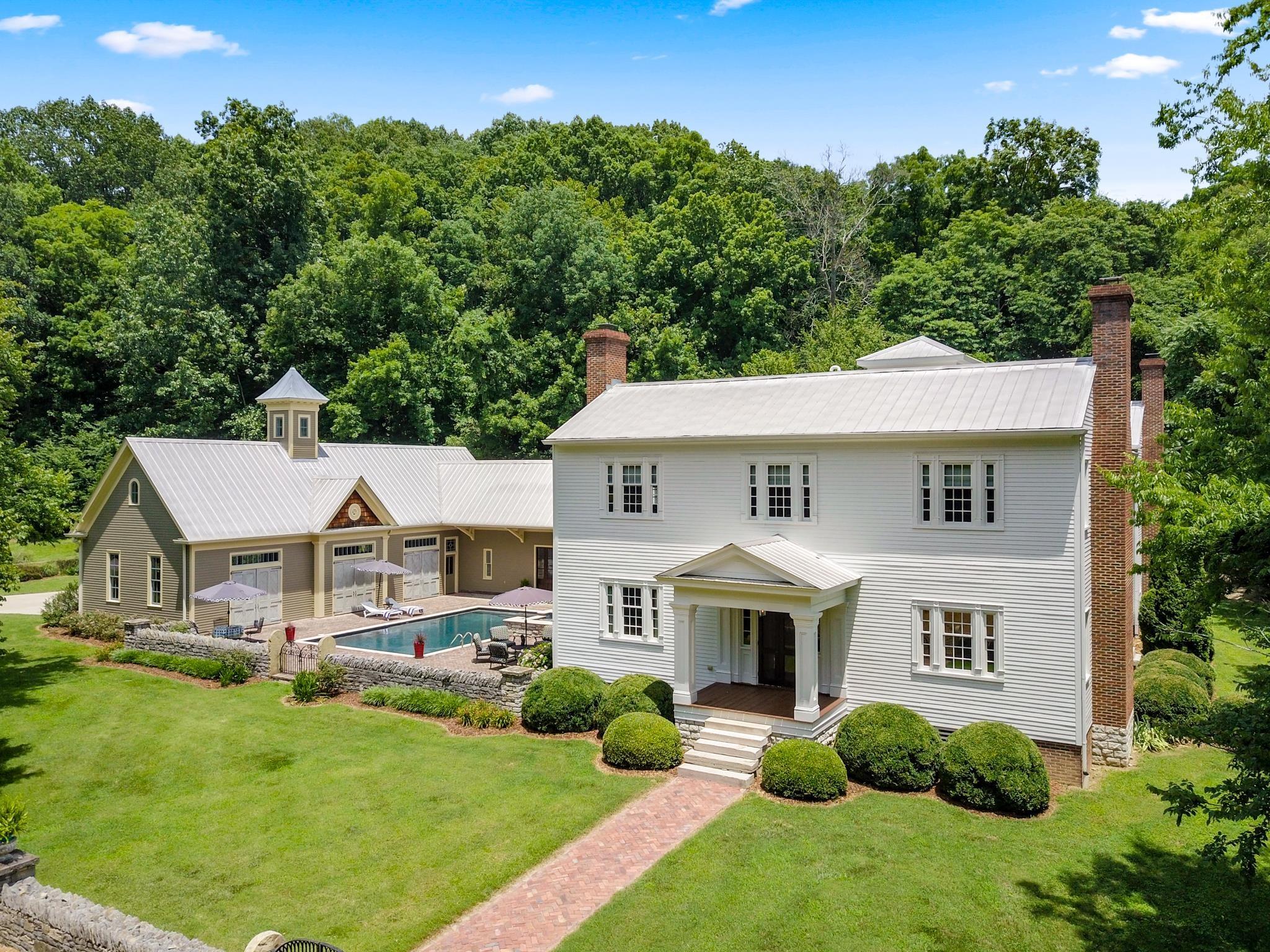 3640 Bear Creek Ln Property Photo - Thompsons Station, TN real estate listing