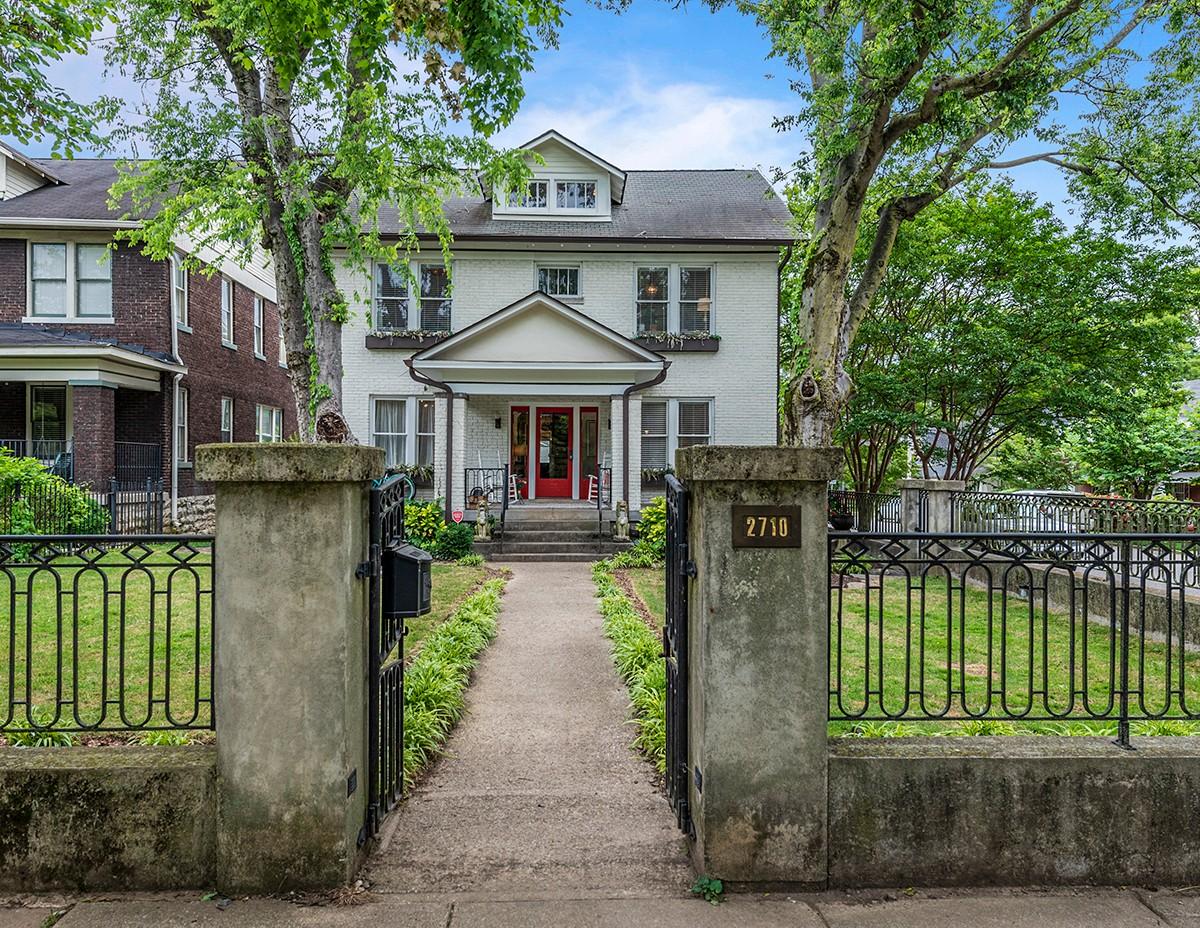 2710 Belmont Blvd Property Photo