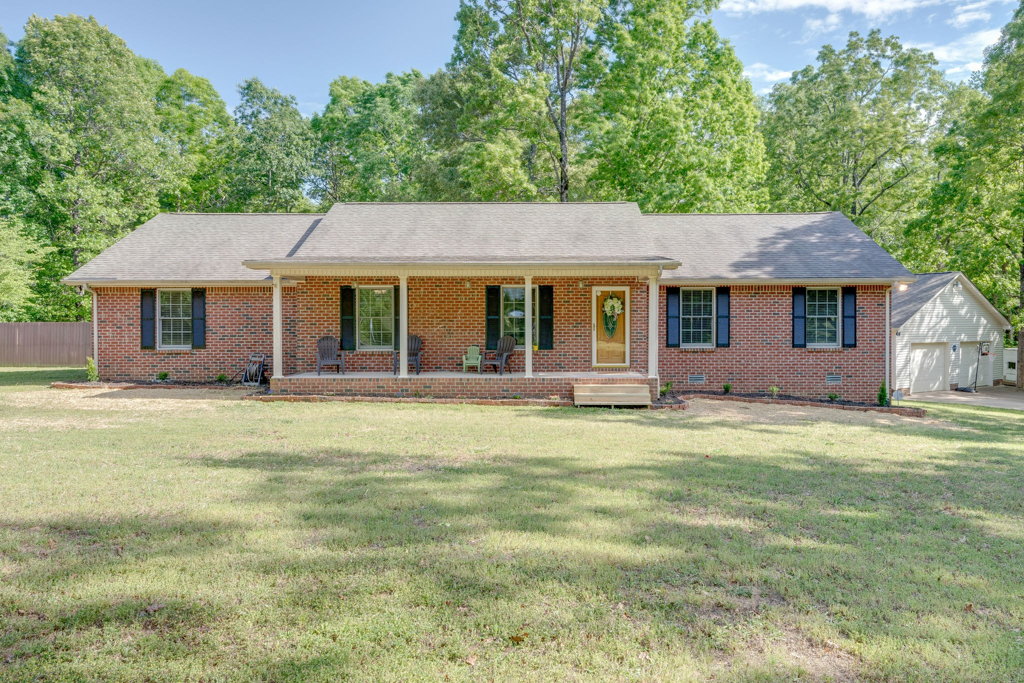 770 Iron Hill Rd Property Photo - Burns, TN real estate listing