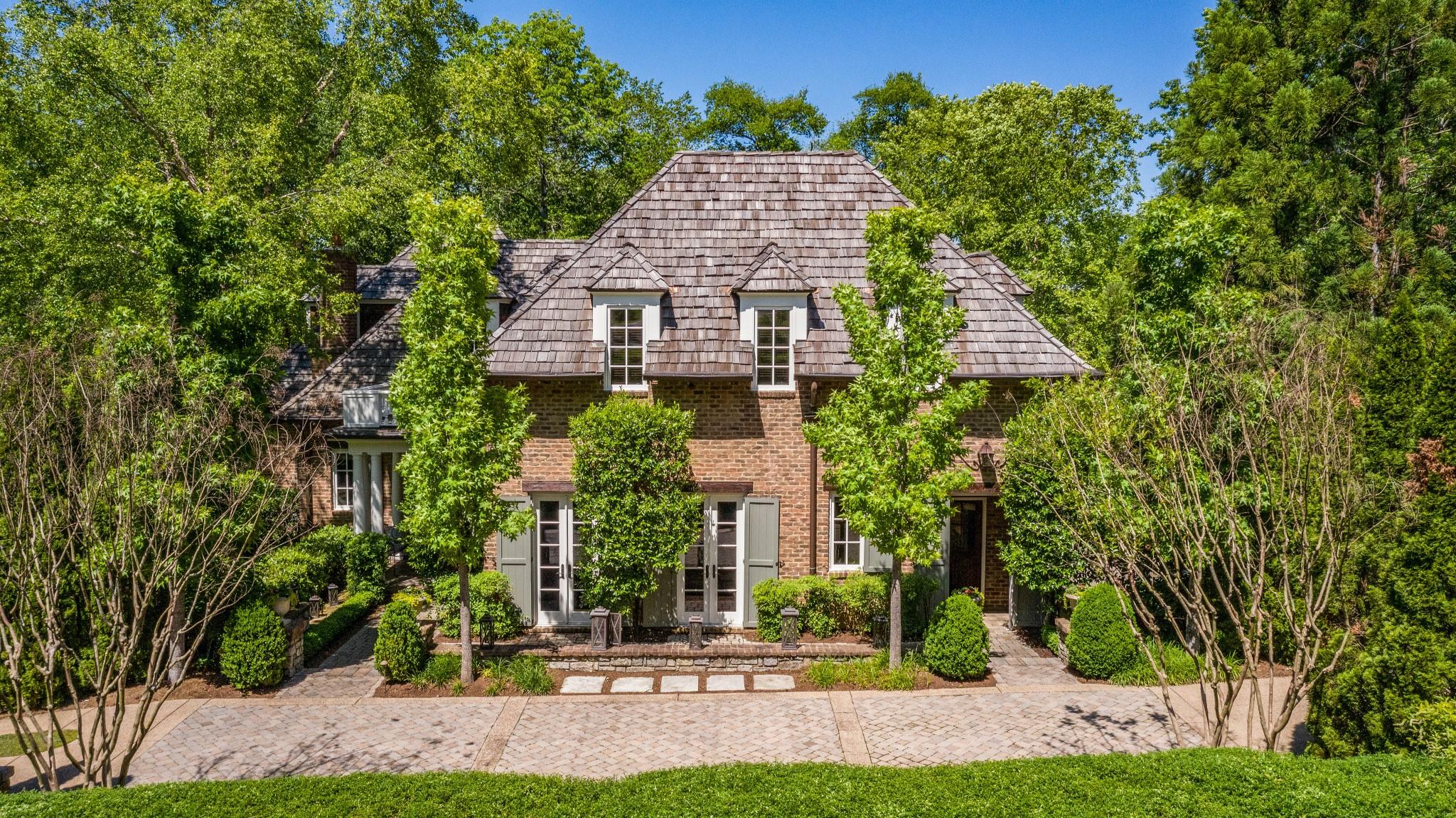 504 Westview Ave, Nashville, TN 37205 - Nashville, TN real estate listing