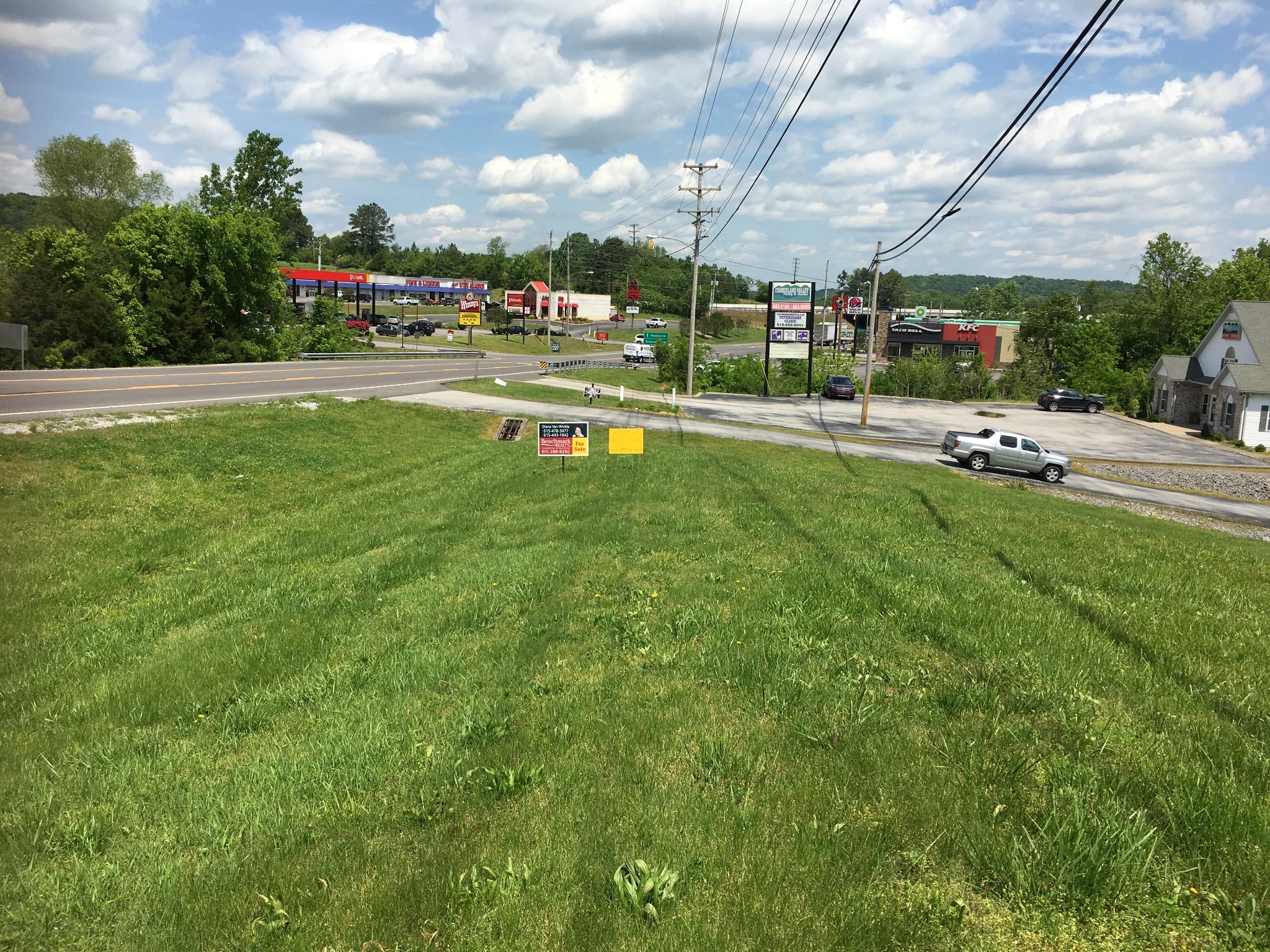 507 Gordonsville Hwy Property Photo