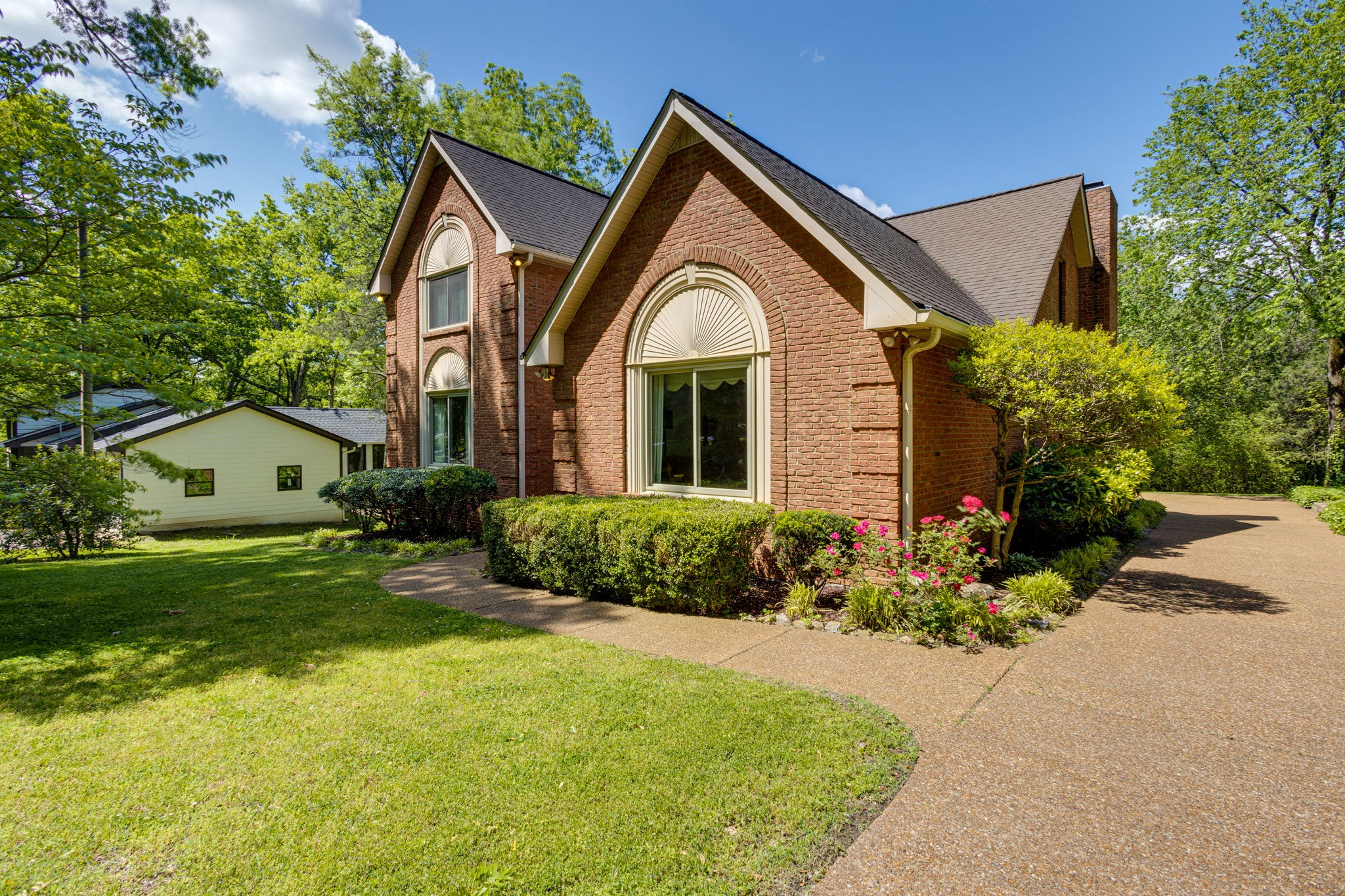 3735 Cedarwood Dr Property Photo - Nashville, TN real estate listing