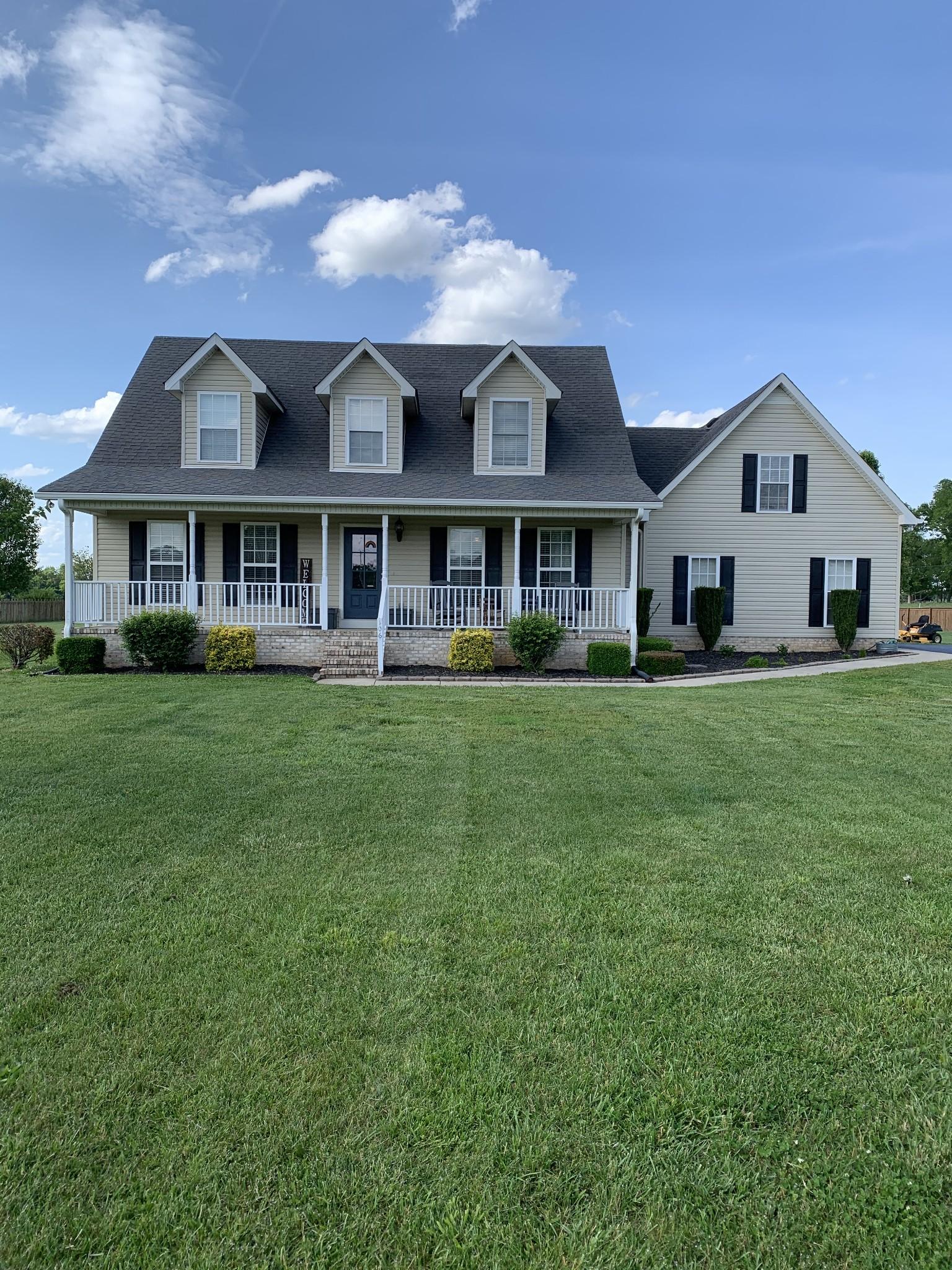 106 Hazelnut Ln, Unionville, TN 37180 - Unionville, TN real estate listing