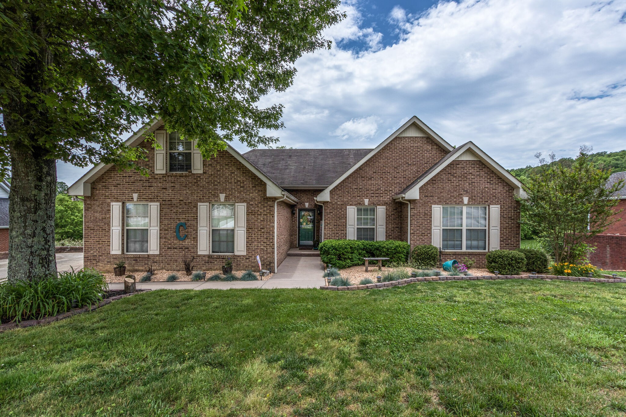 60 Bradford Way, Woodbury, TN 37190 - Woodbury, TN real estate listing