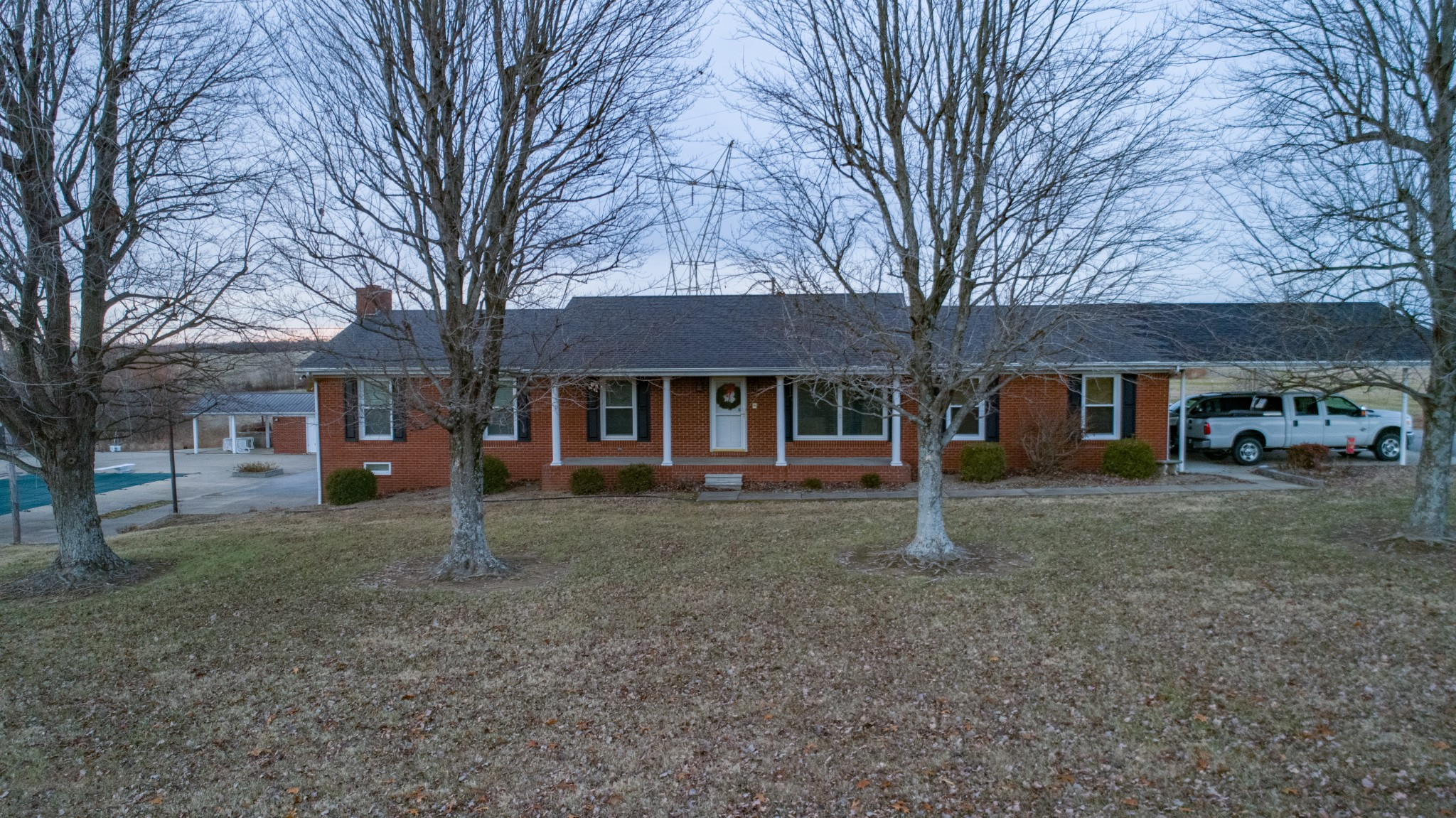 7965 Greenville Rd Property Photo - Hopkinsville, KY real estate listing