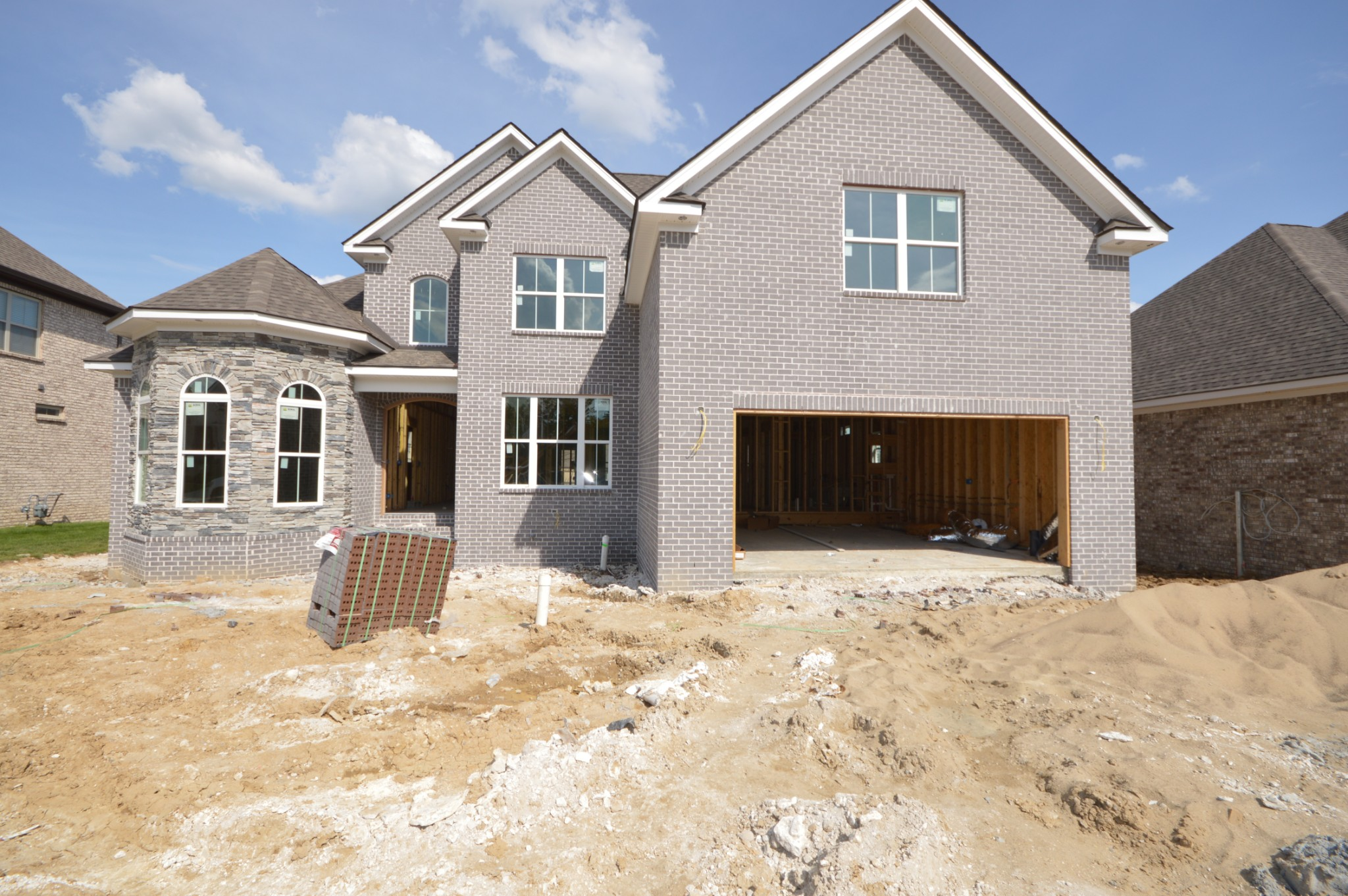 3018 Elkhorn Place Property Photo - Spring Hill, TN real estate listing