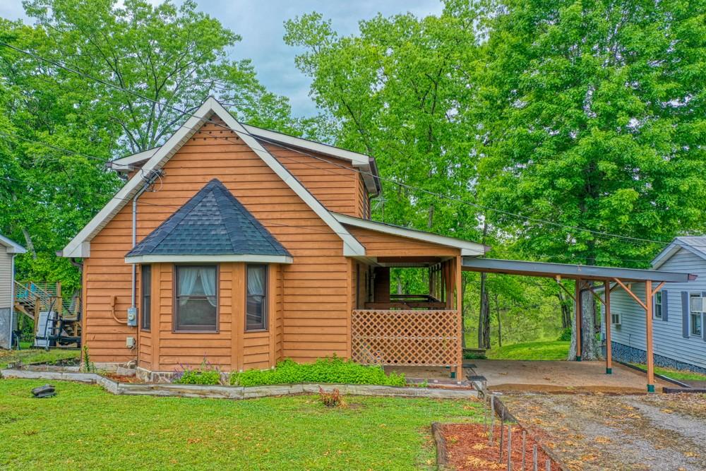 210 Breeze Inn Rd Property Photo - Castalian Springs, TN real estate listing