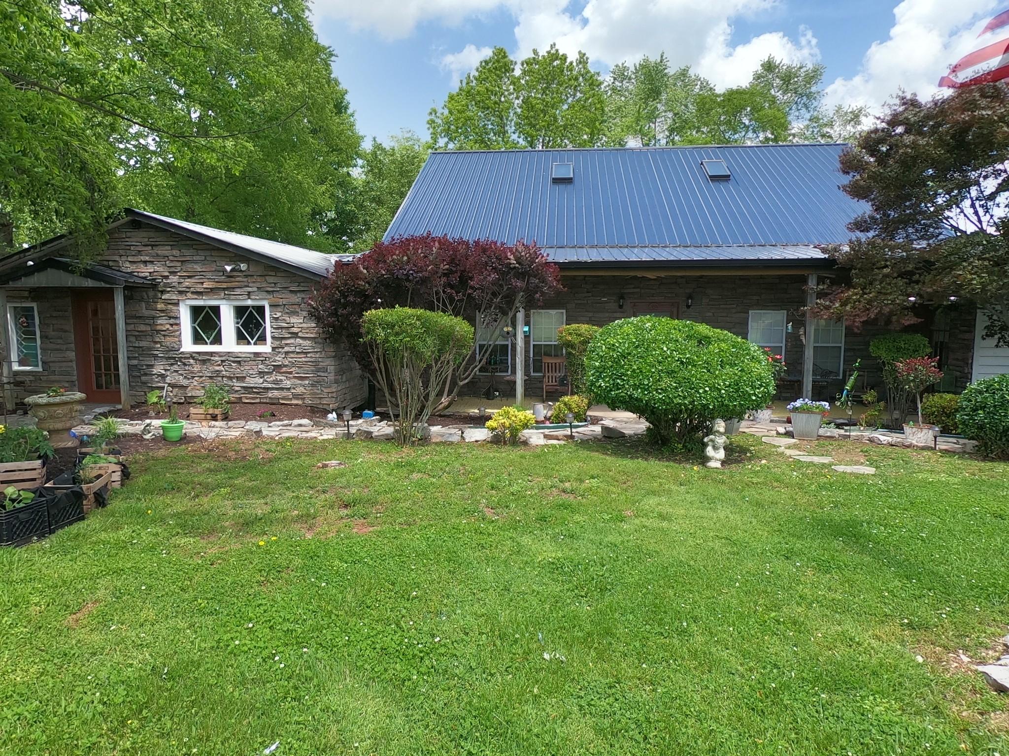 4733 Jones Chapel Rd, Cedar Hill, TN 37032 - Cedar Hill, TN real estate listing