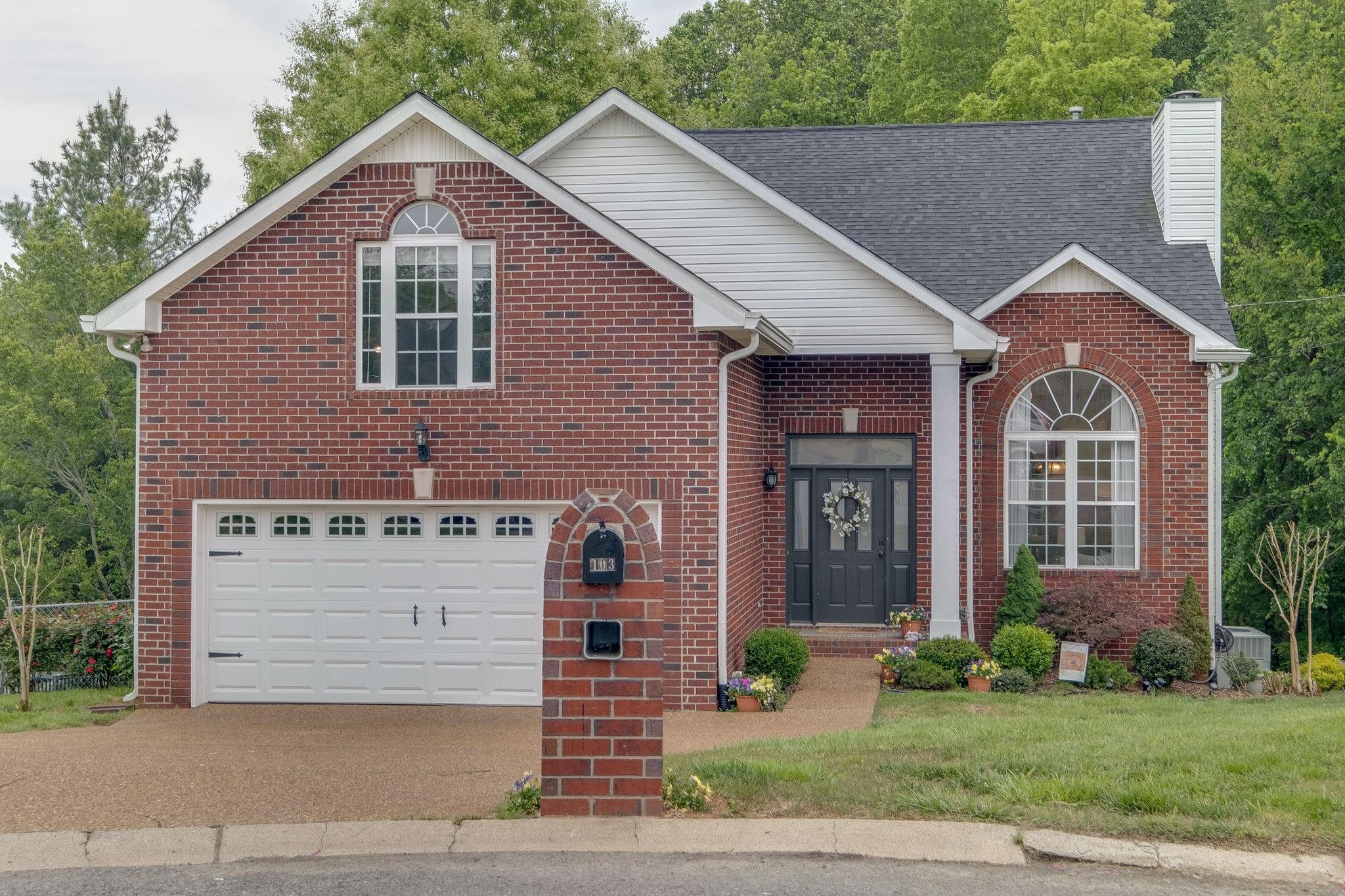 103 Cherokawa Ct, White House, TN 37188 - White House, TN real estate listing