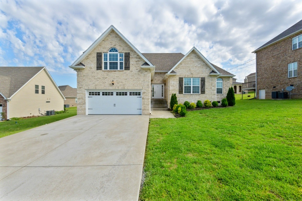 117 Kestrel Cir, LA VERGNE, TN 37086 - LA VERGNE, TN real estate listing