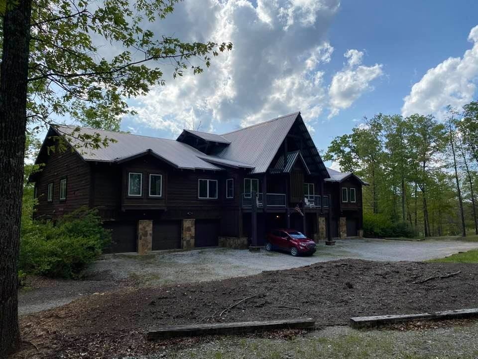 125 Trout Hill Rd Property Photo - Spencer, TN real estate listing