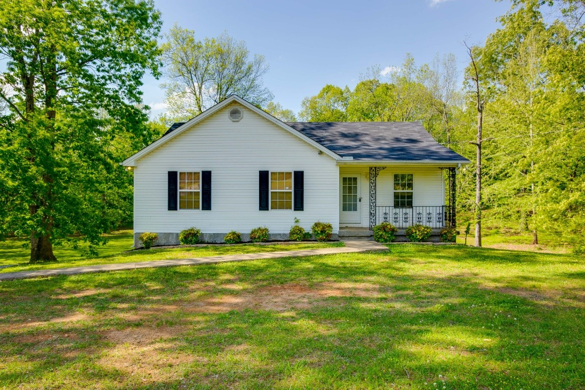 1029 Golden Pond Rd, Chapmansboro, TN 37035 - Chapmansboro, TN real estate listing