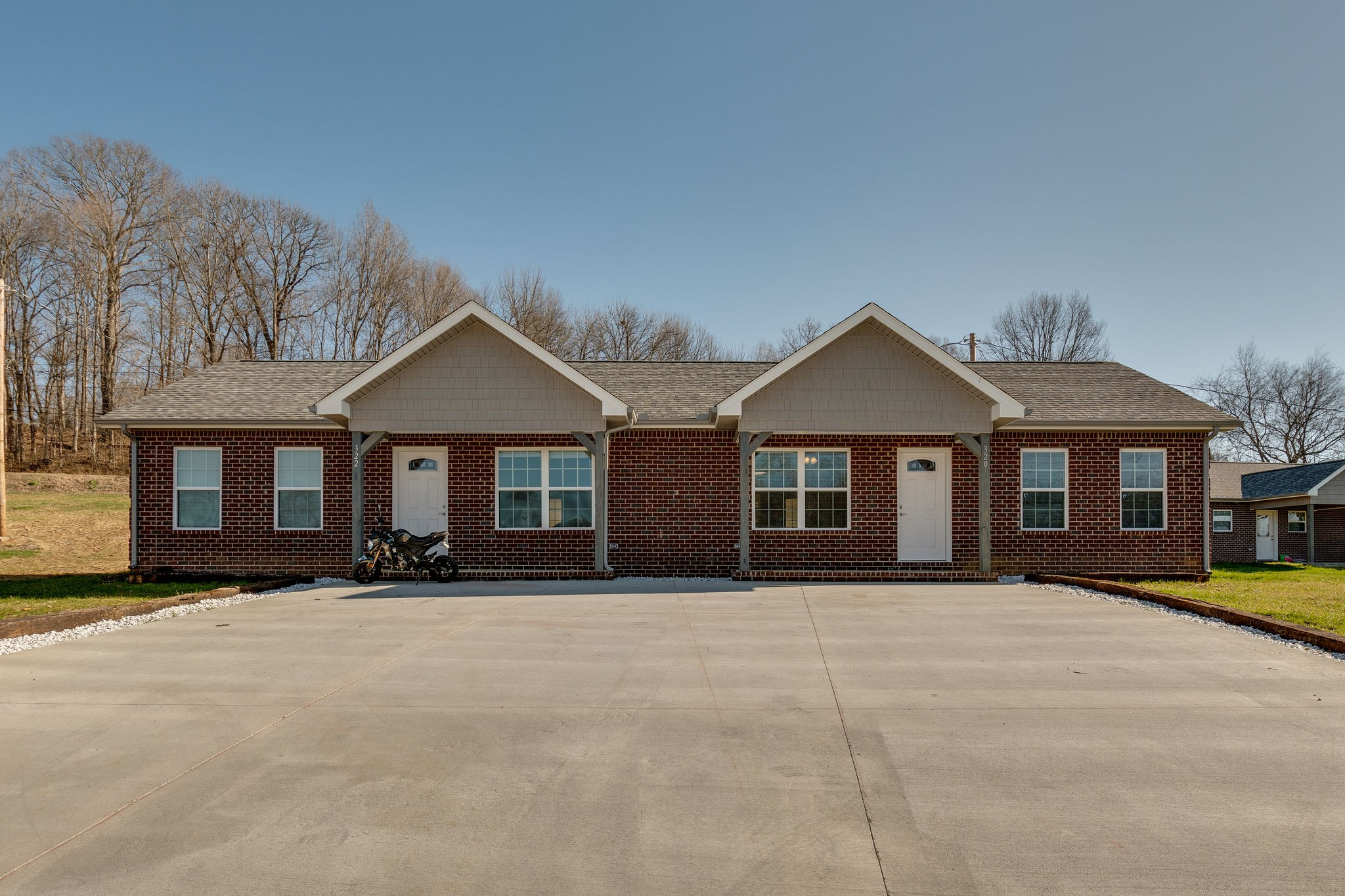 409 Sims Ave Property Photo - Wartrace, TN real estate listing