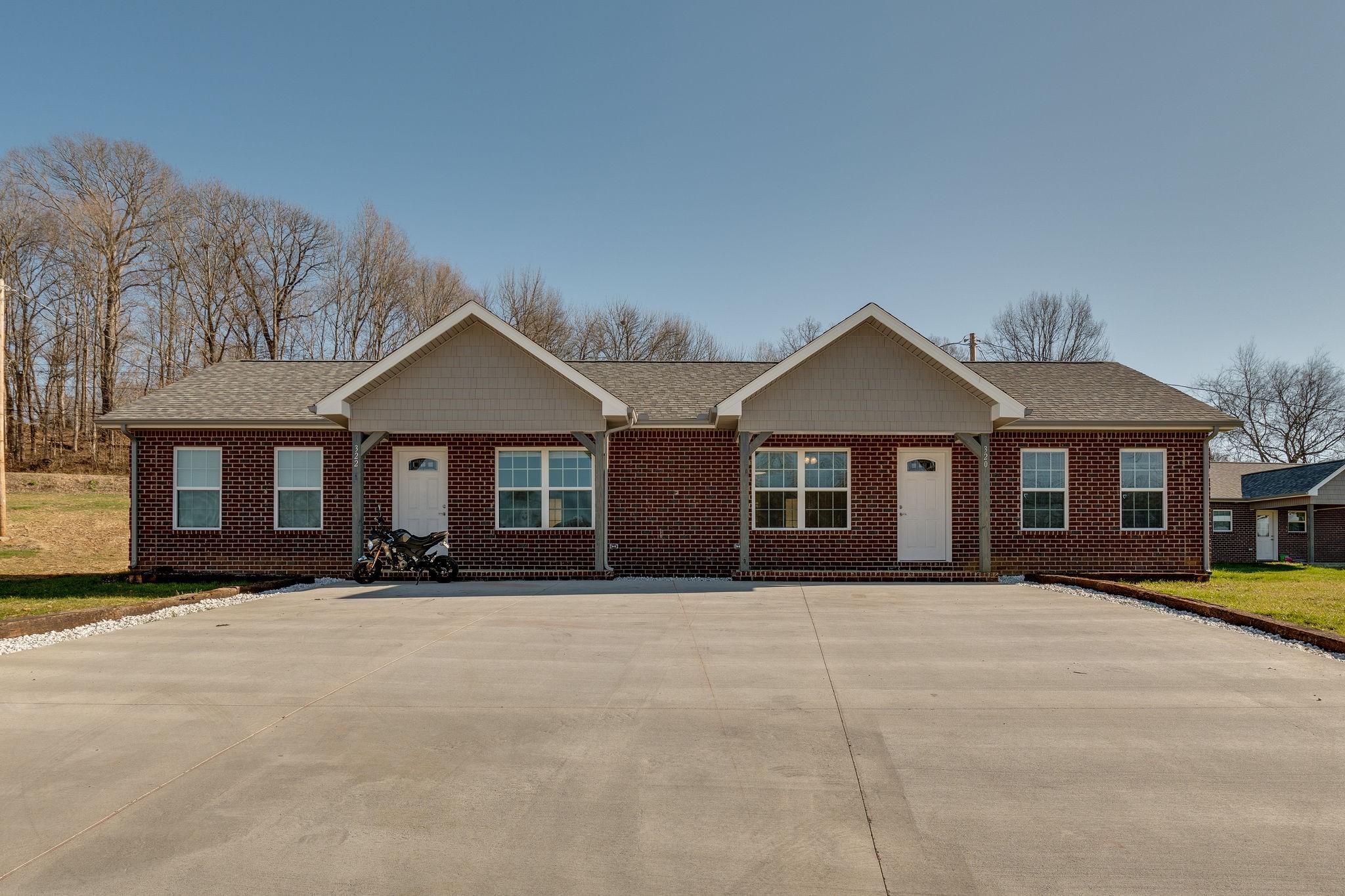 316 Blackman Blvd E Property Photo - Wartrace, TN real estate listing