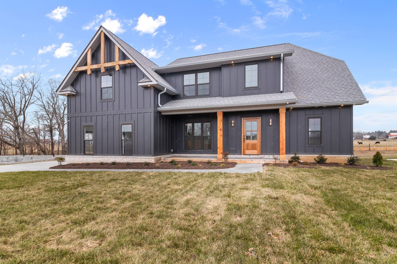13 Whitewood Farm Property Photo - Clarksville, TN real estate listing
