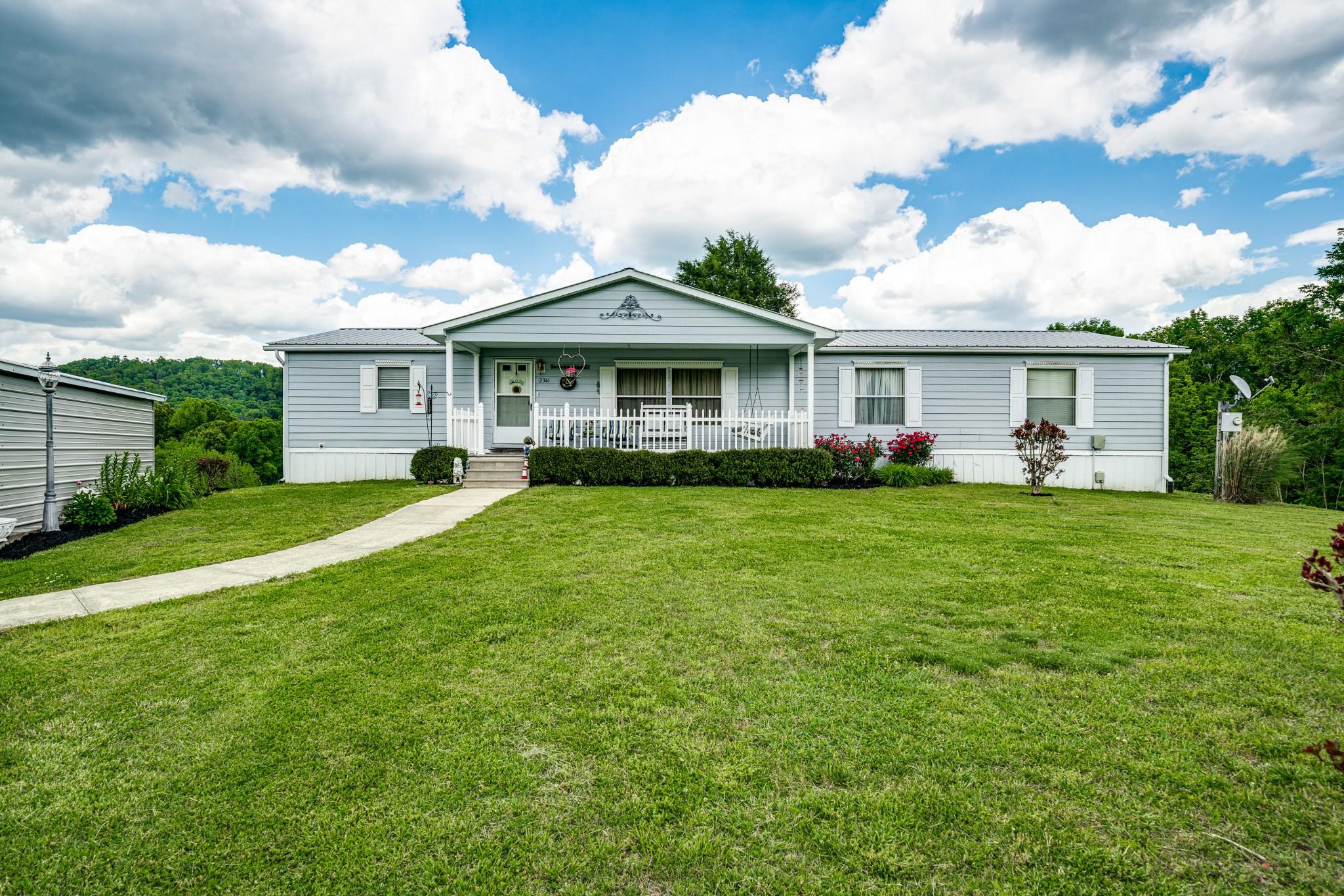 2341 Cane Creek Cummingsville Property Photo - Spencer, TN real estate listing