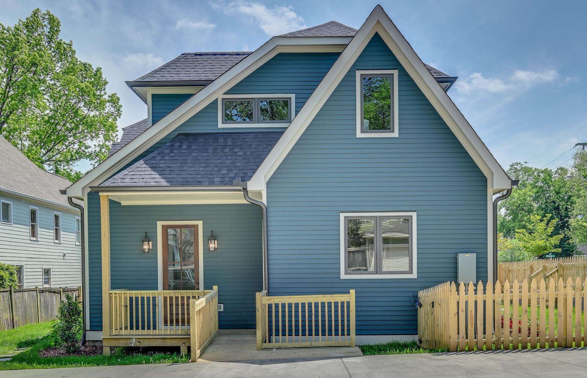 2508 10th Ave S Property Photo - Nashville, TN real estate listing