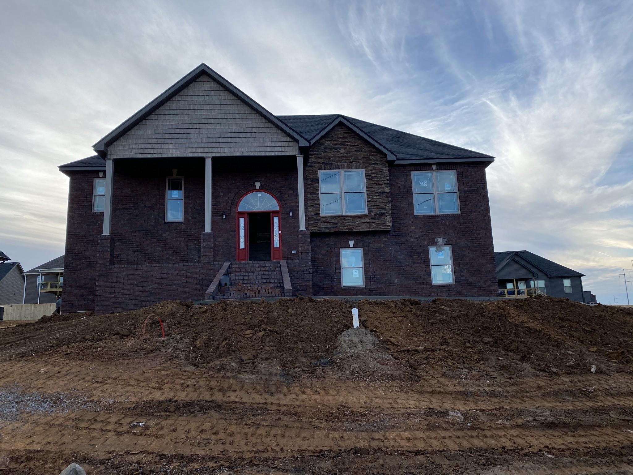 229 Griffey Estates Property Photo
