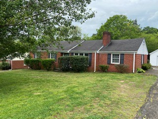 210 E Marthona Rd Property Photo - Madison, TN real estate listing
