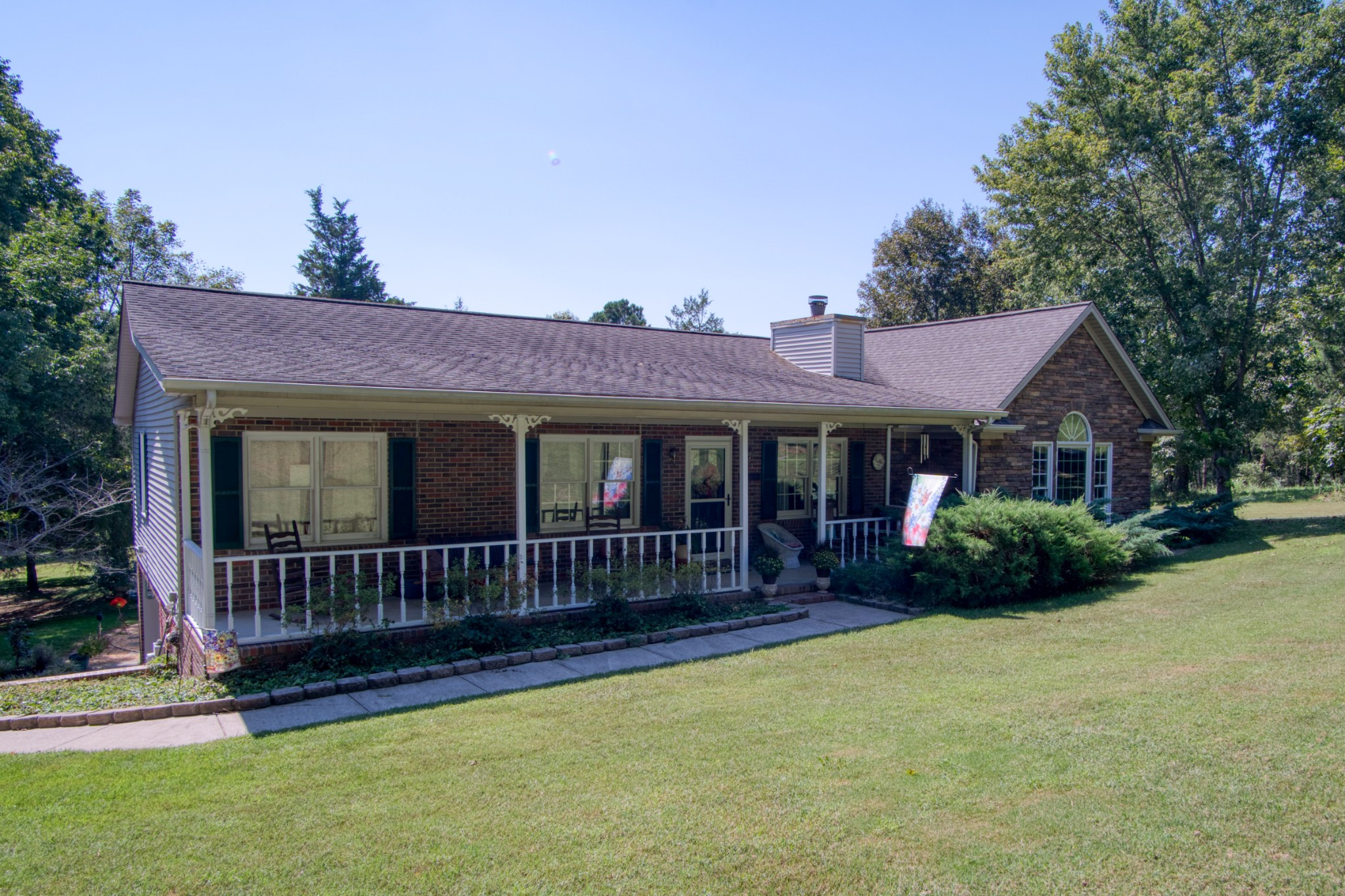 110 Gray Dr Property Photo - Fayetteville, TN real estate listing