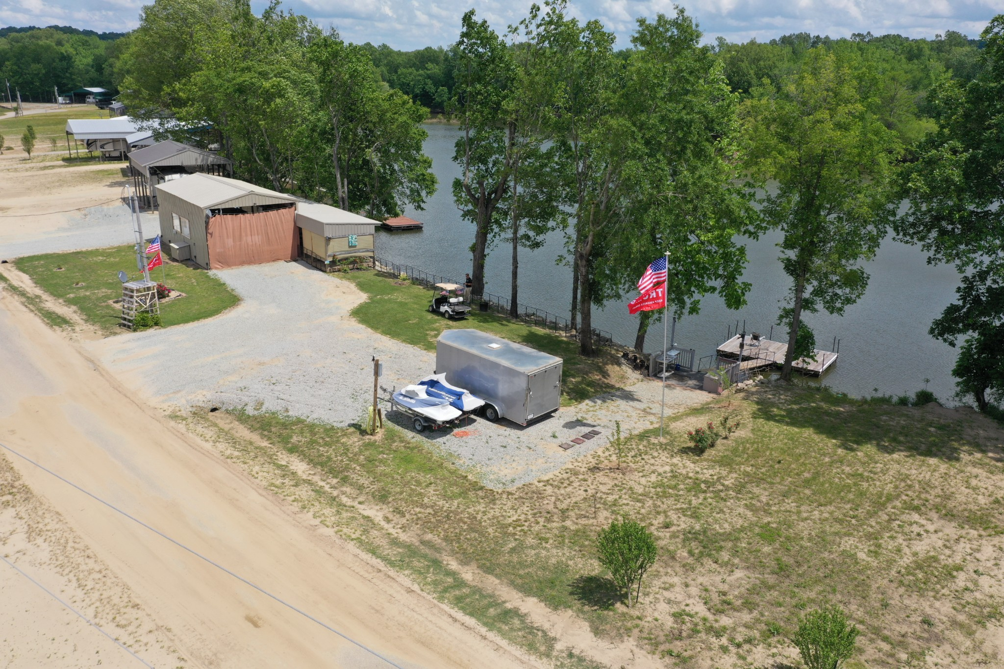 894 River Front Drive, Clifton, TN 38425 - Clifton, TN real estate listing