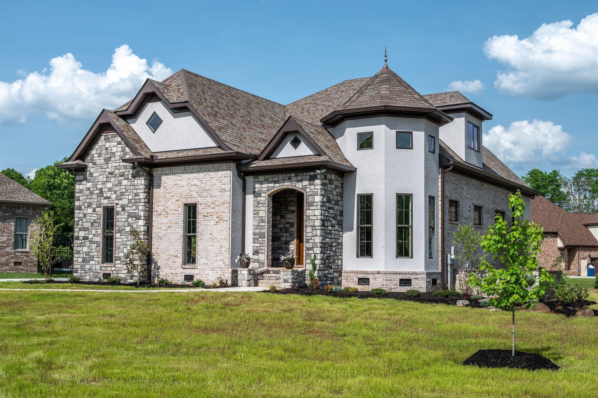 136 Rockingham Dr Property Photo - Murfreesboro, TN real estate listing