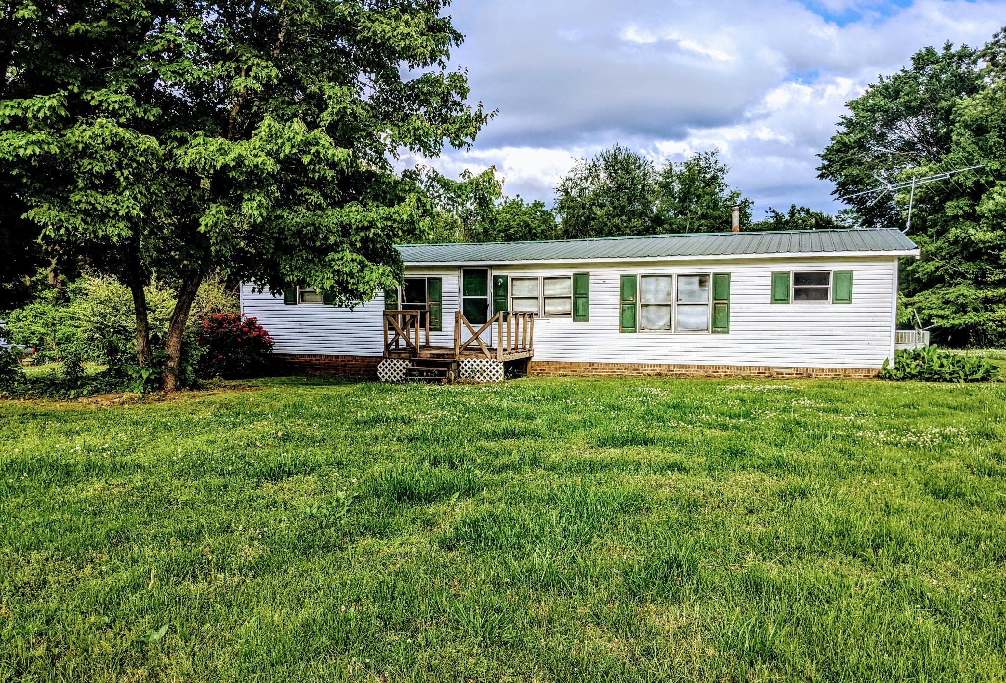 207 N Main St, Cedar Hill, TN 37032 - Cedar Hill, TN real estate listing