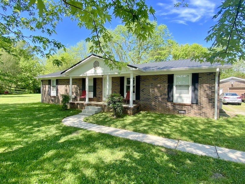112 Kimela Dr, Woodbury, TN 37190 - Woodbury, TN real estate listing