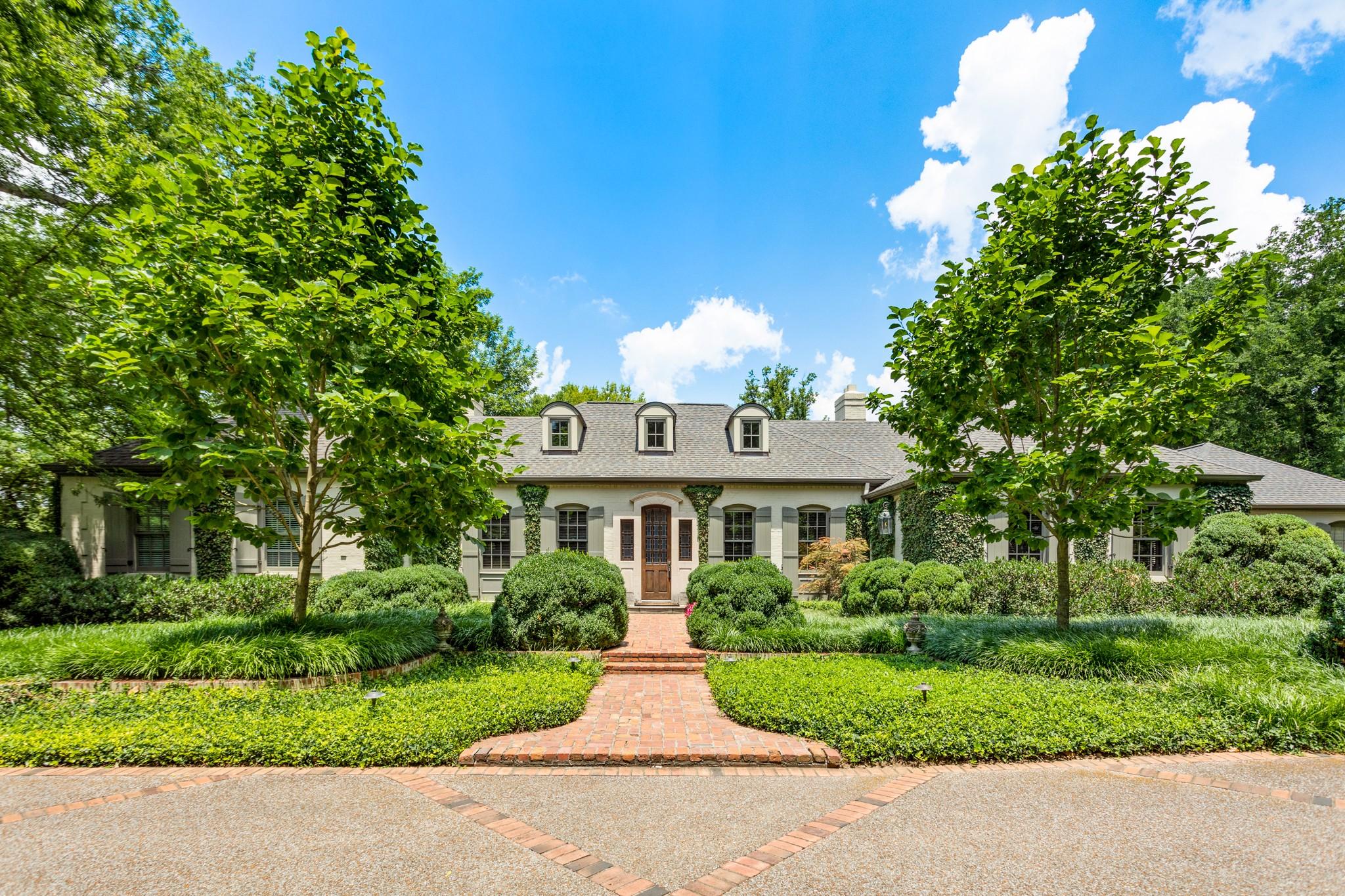 4420 Gerald Pl, Nashville, TN 37205 - Nashville, TN real estate listing