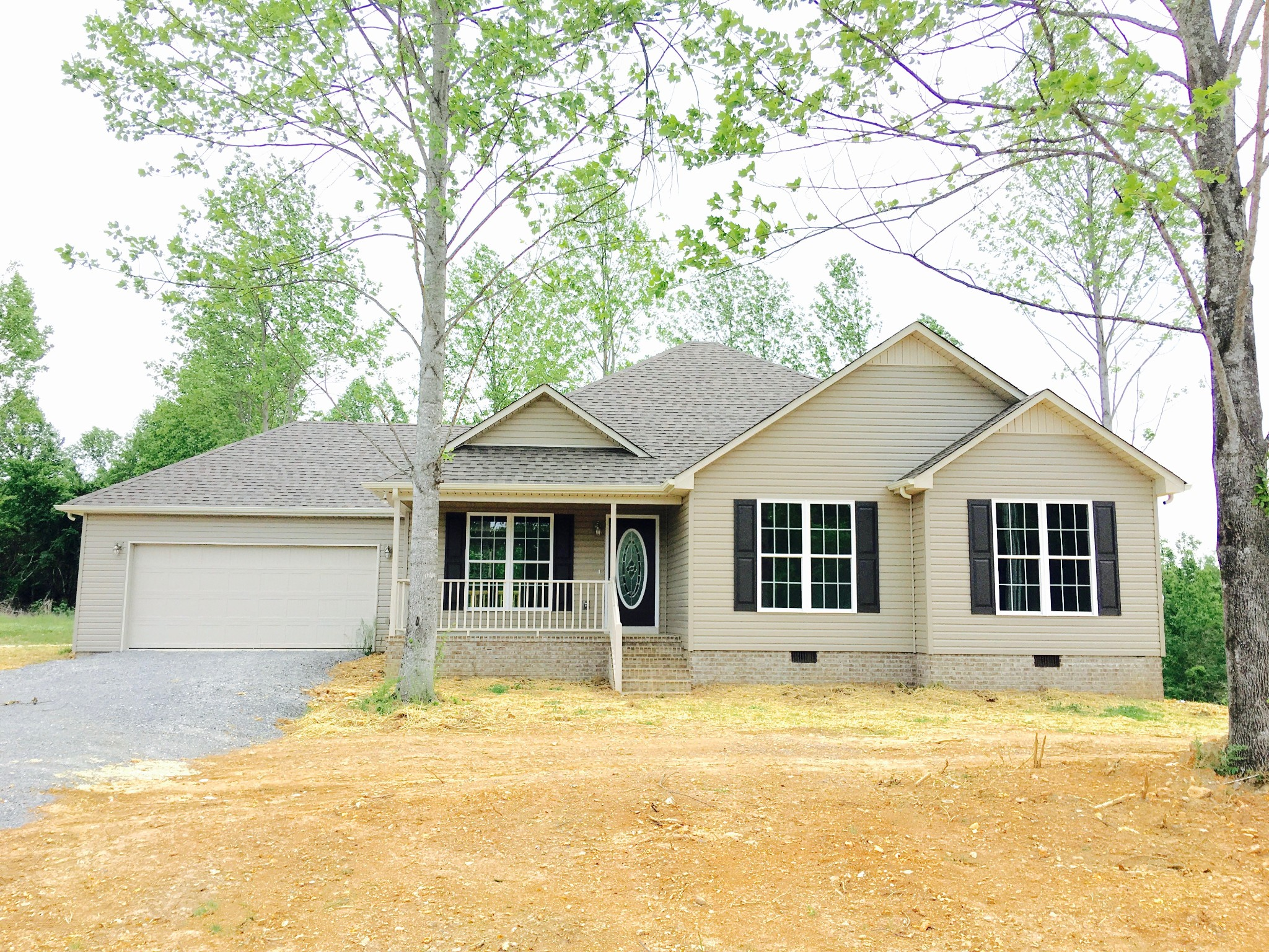 1445 Shelbyville Highway Property Photo - Petersburg, TN real estate listing
