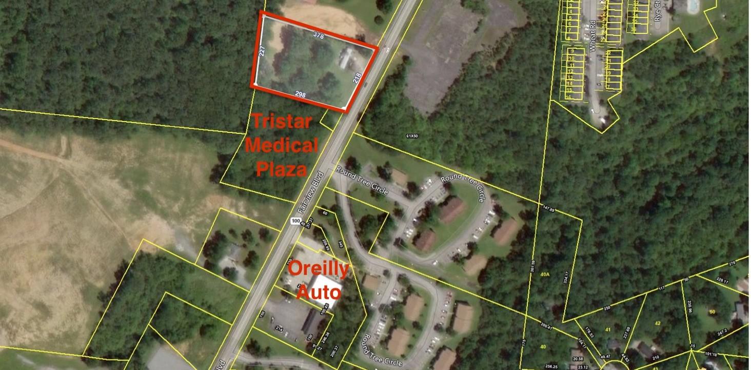 2332 Fairview Blvd, Fairview, TN 37062 - Fairview, TN real estate listing
