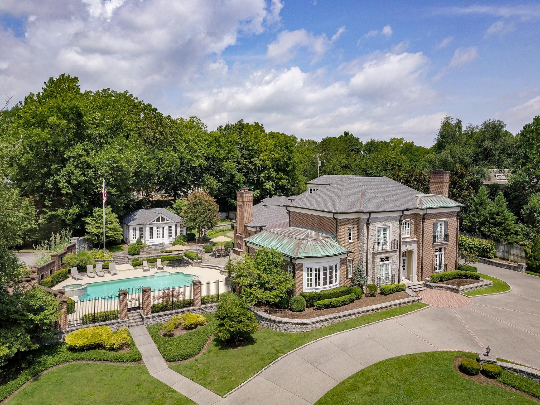 2804 Wimbledon Rd, Nashville, TN 37215 - Nashville, TN real estate listing