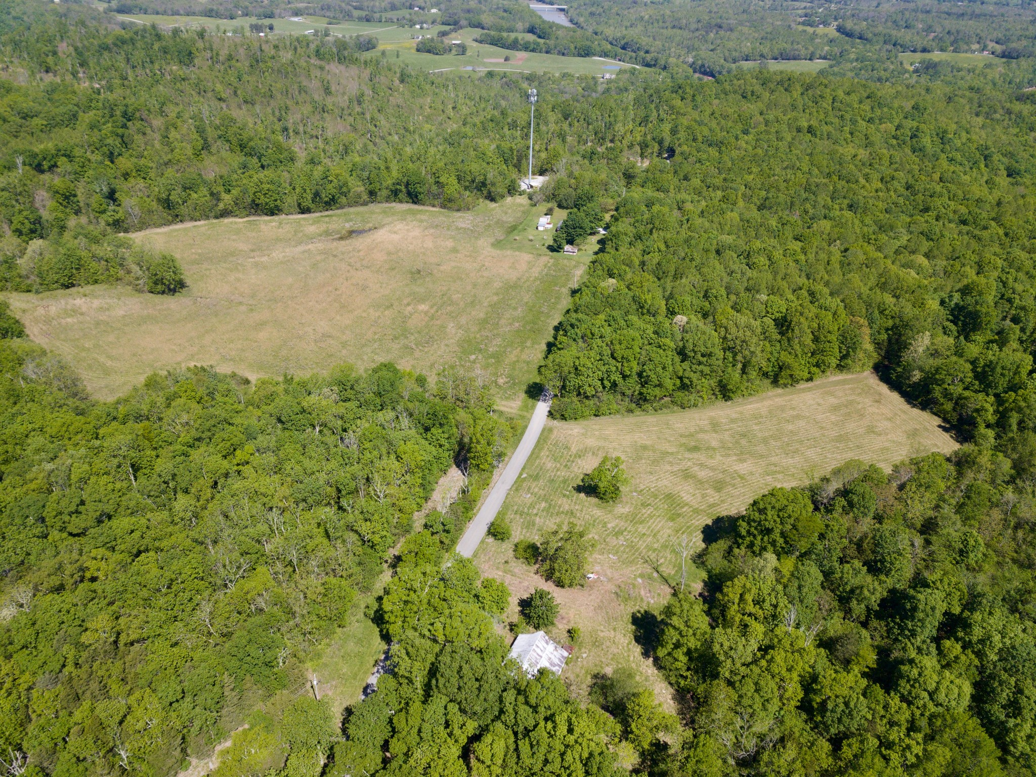 880 Tandys Knob Rd. Property Photo - Rock Island, TN real estate listing
