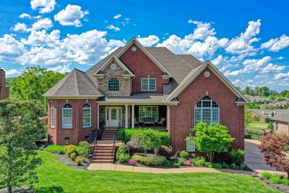 541 Ridgecrest Ln Property Photo