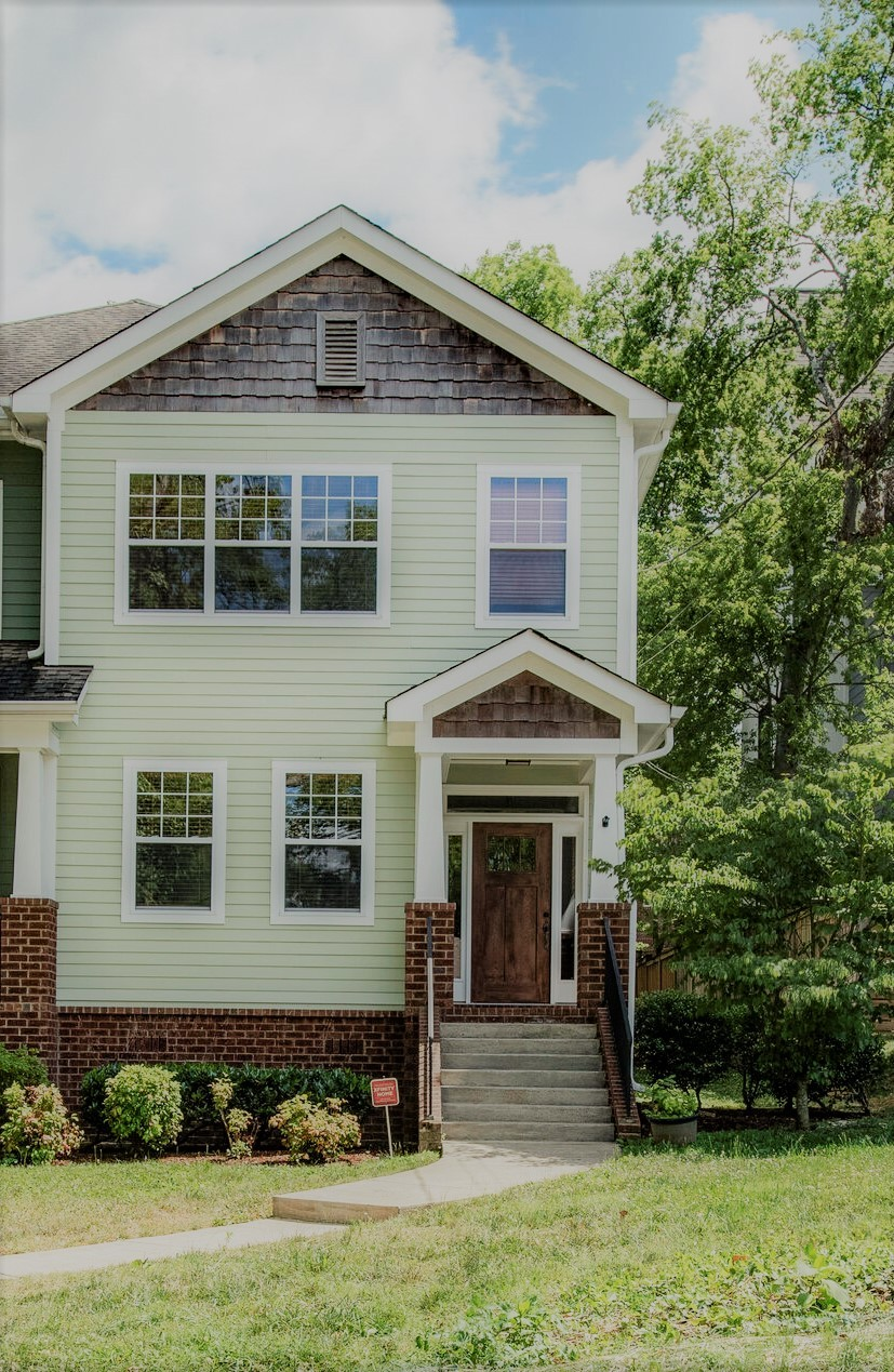 1109 S Douglas Ave #B Property Photo - Nashville, TN real estate listing