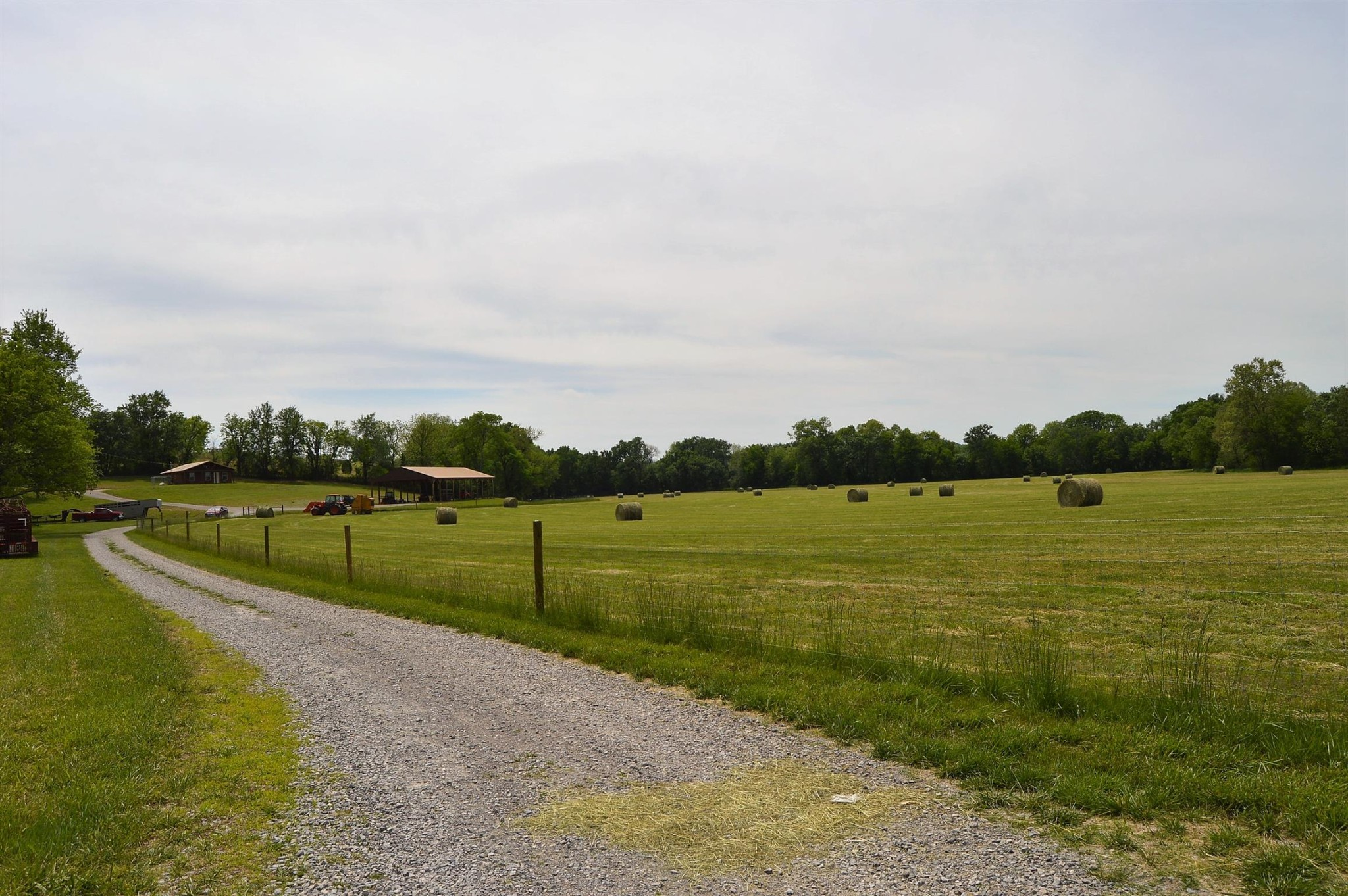 8292 Lewisburg HWY Property Photo - Cornersville, TN real estate listing