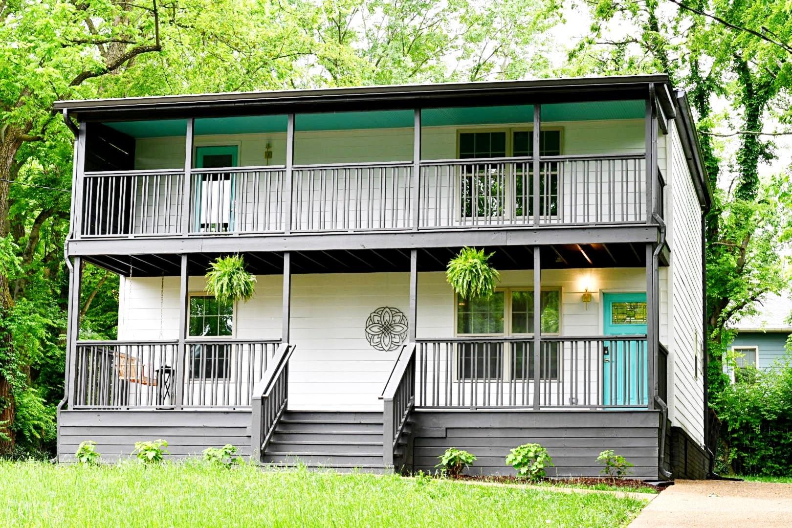 1518 Norvel Ave, Nashville, TN 37216 - Nashville, TN real estate listing