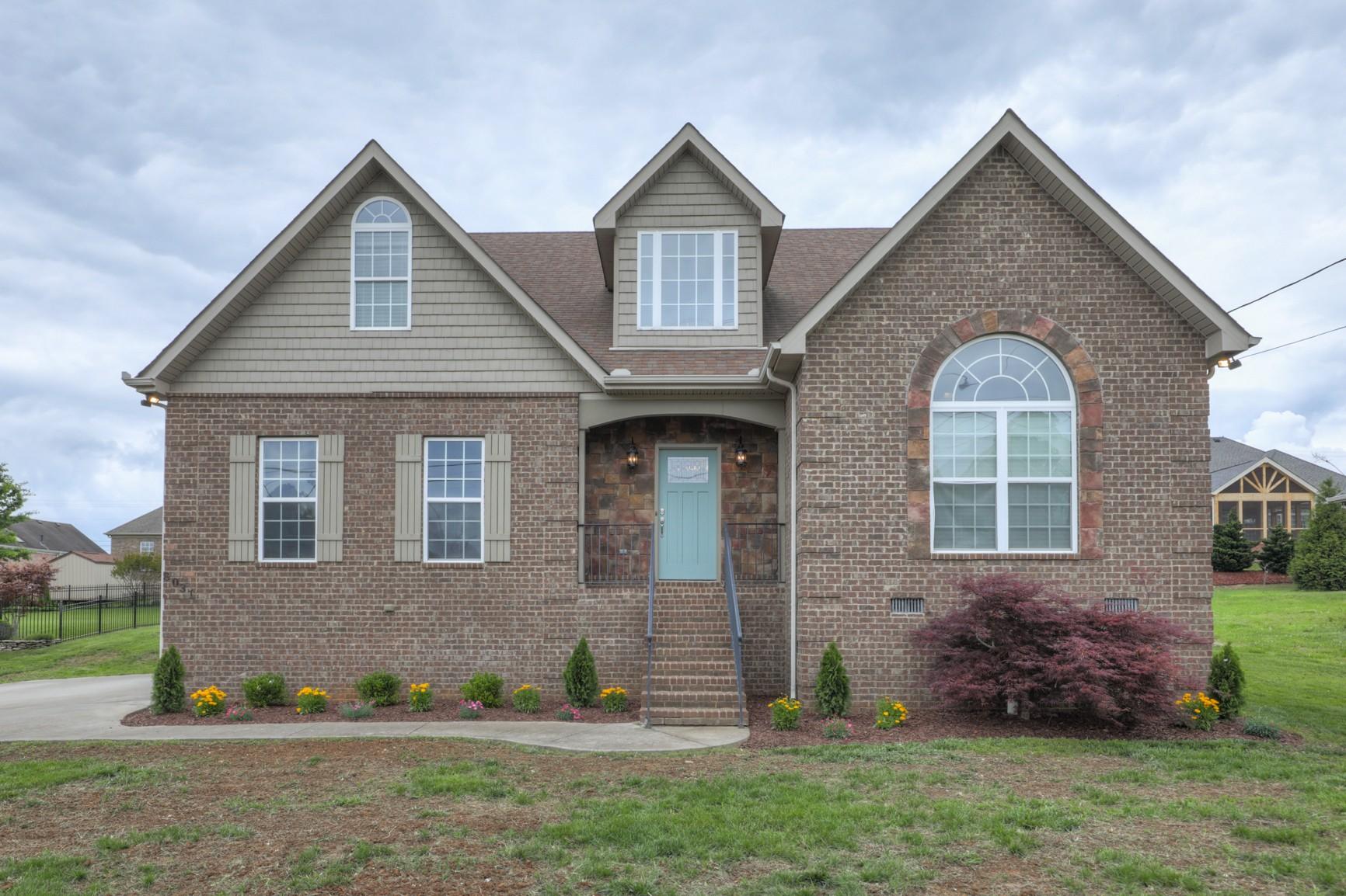 8031 Vineyard Ln, LA VERGNE, TN 37086 - LA VERGNE, TN real estate listing