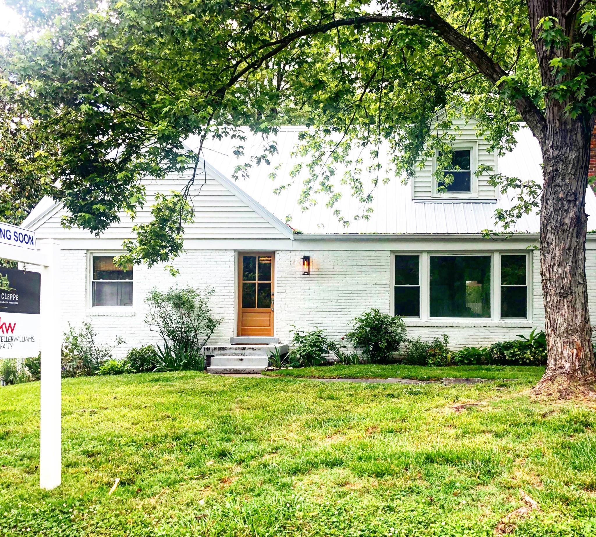 4003 Kennedy Ave Property Photo - Nashville, TN real estate listing