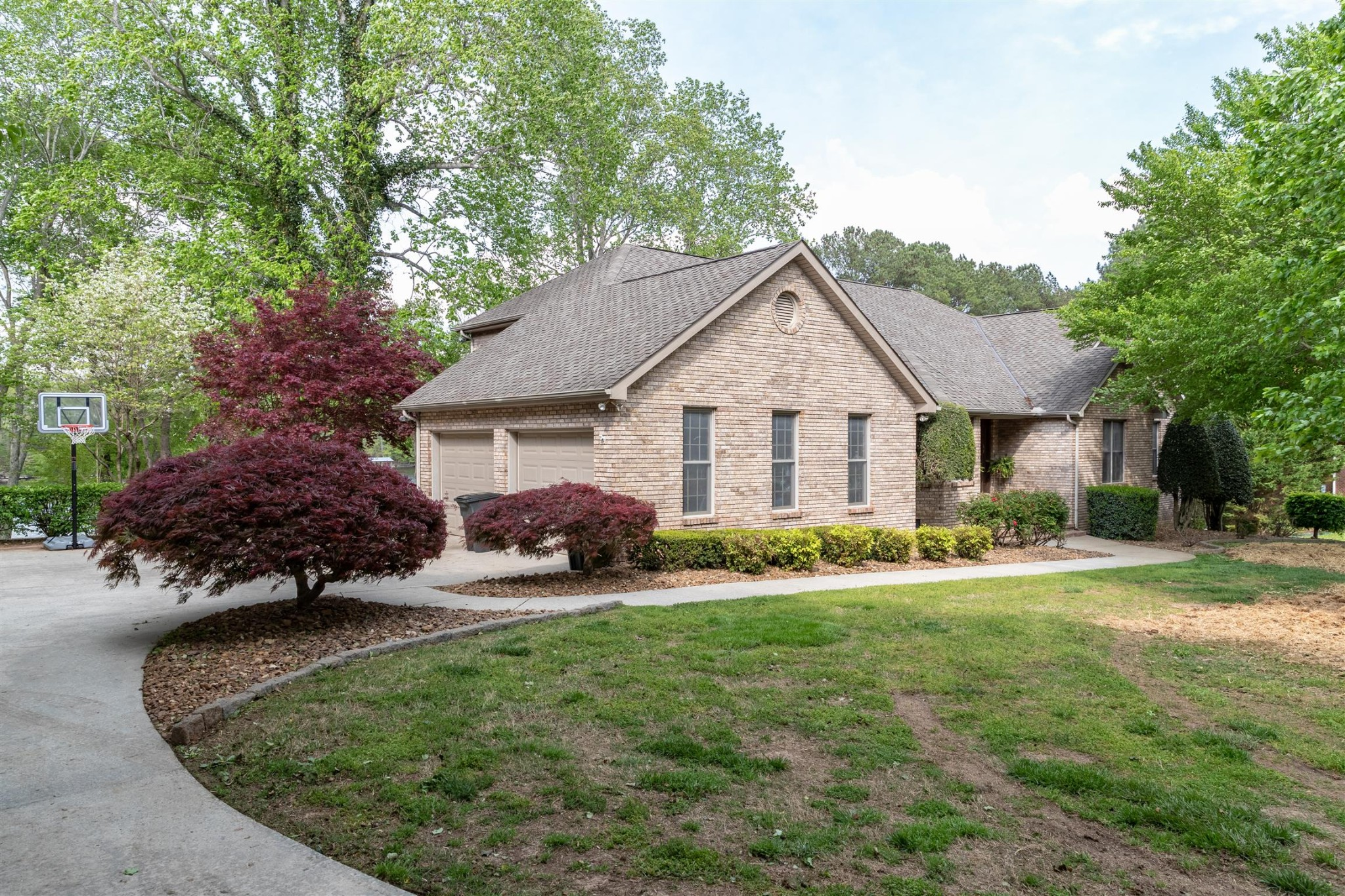 1342 Heather Way Property Photo - Estill Springs, TN real estate listing