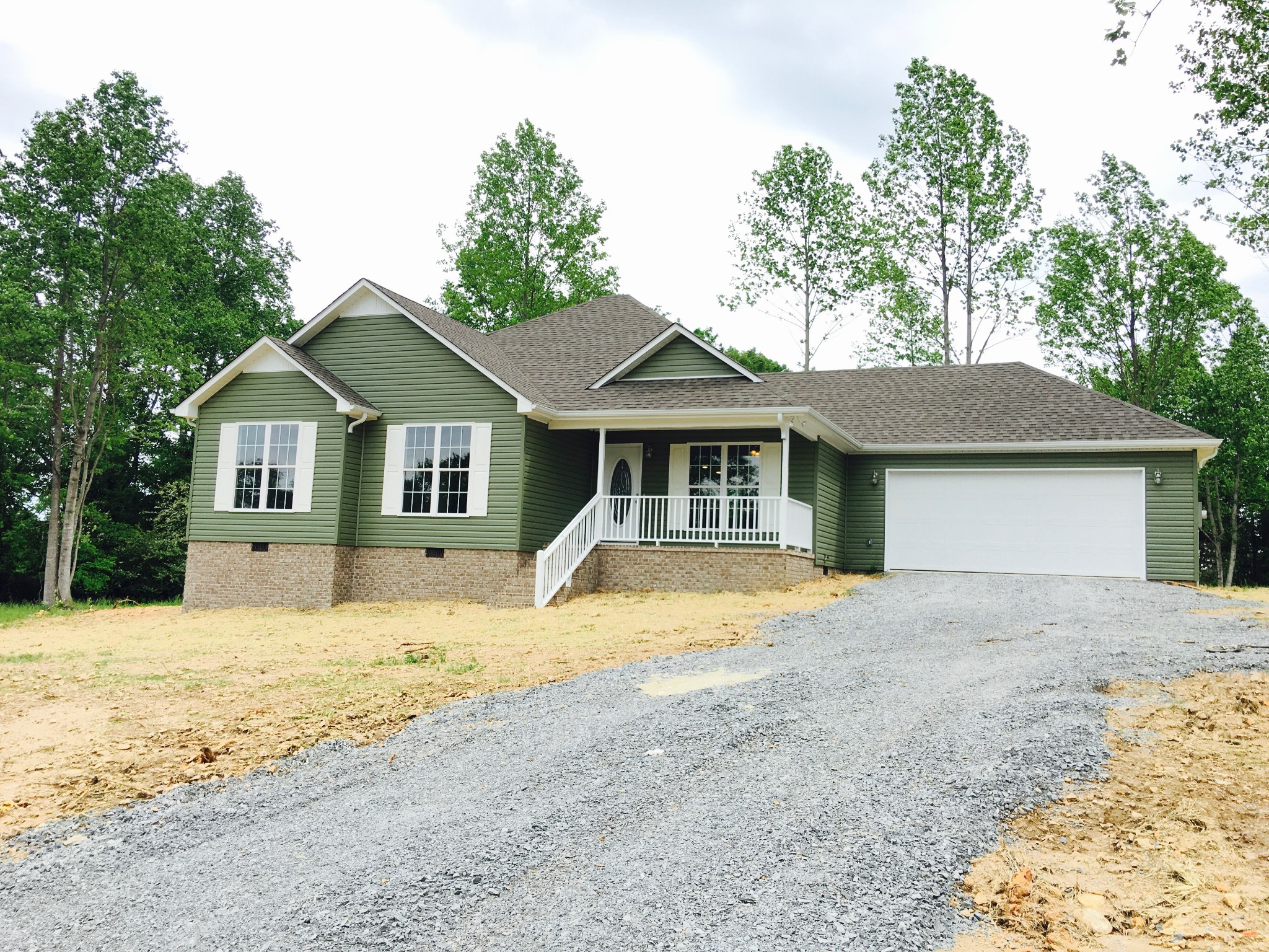 1447 Shelbyville Highway Property Photo - Petersburg, TN real estate listing