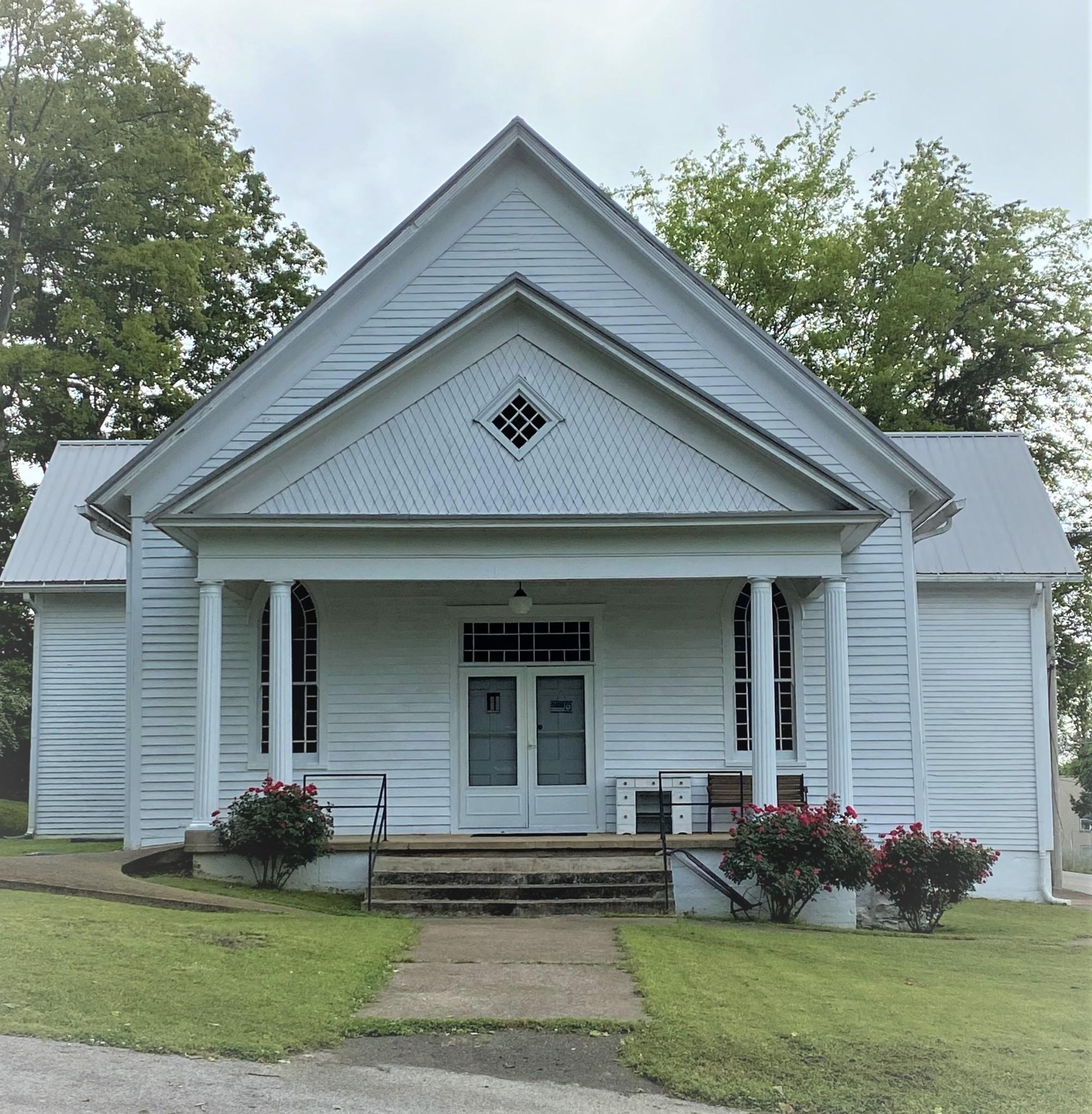 200 Dickson St Property Photo - Charlotte, TN real estate listing