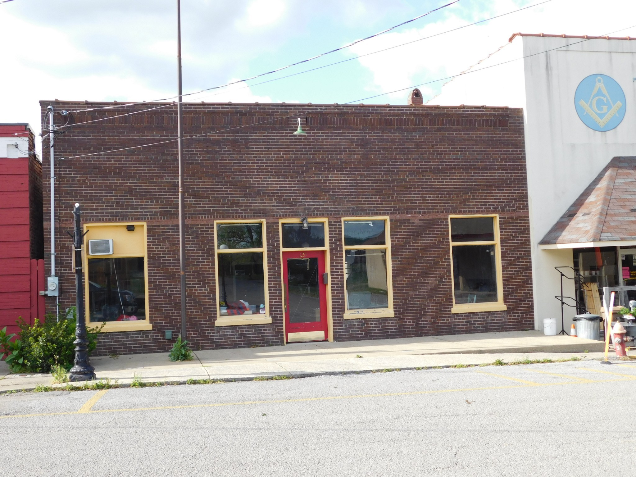120 E Main St Property Photo - Watertown, TN real estate listing