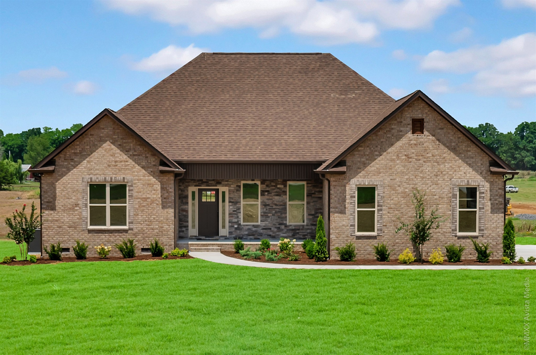 2731 Hartsville Pike Property Photo - Castalian Springs, TN real estate listing