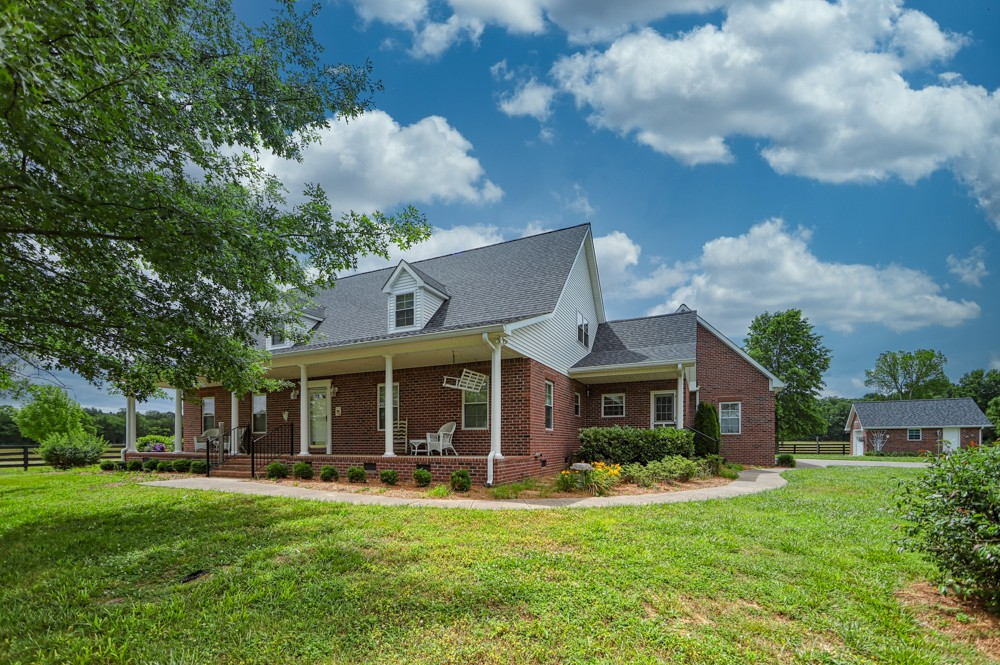 597 Rock Springs Midland Rd Property Photo - Christiana, TN real estate listing