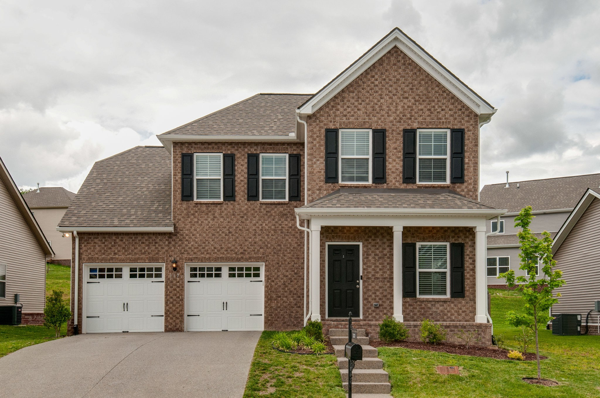 117 Lightwood Dr Property Photo - Antioch, TN real estate listing