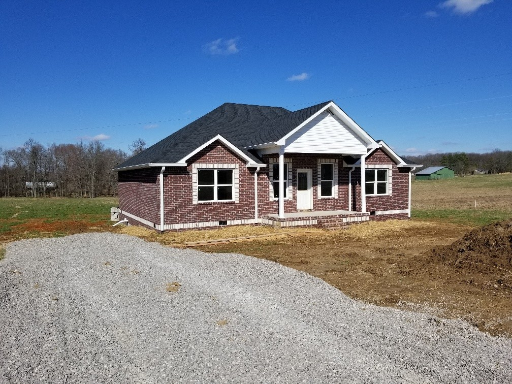 536 Jack Porter RD Property Photo - Lafayette, TN real estate listing