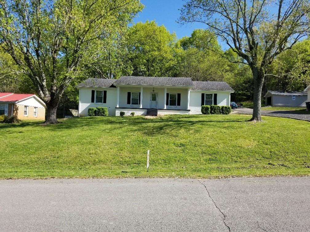 627 Carmack Ave Property Photo