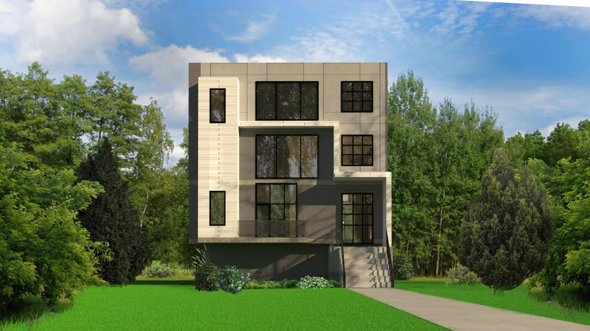 1405B Sigler Property Photo - Nashville, TN real estate listing
